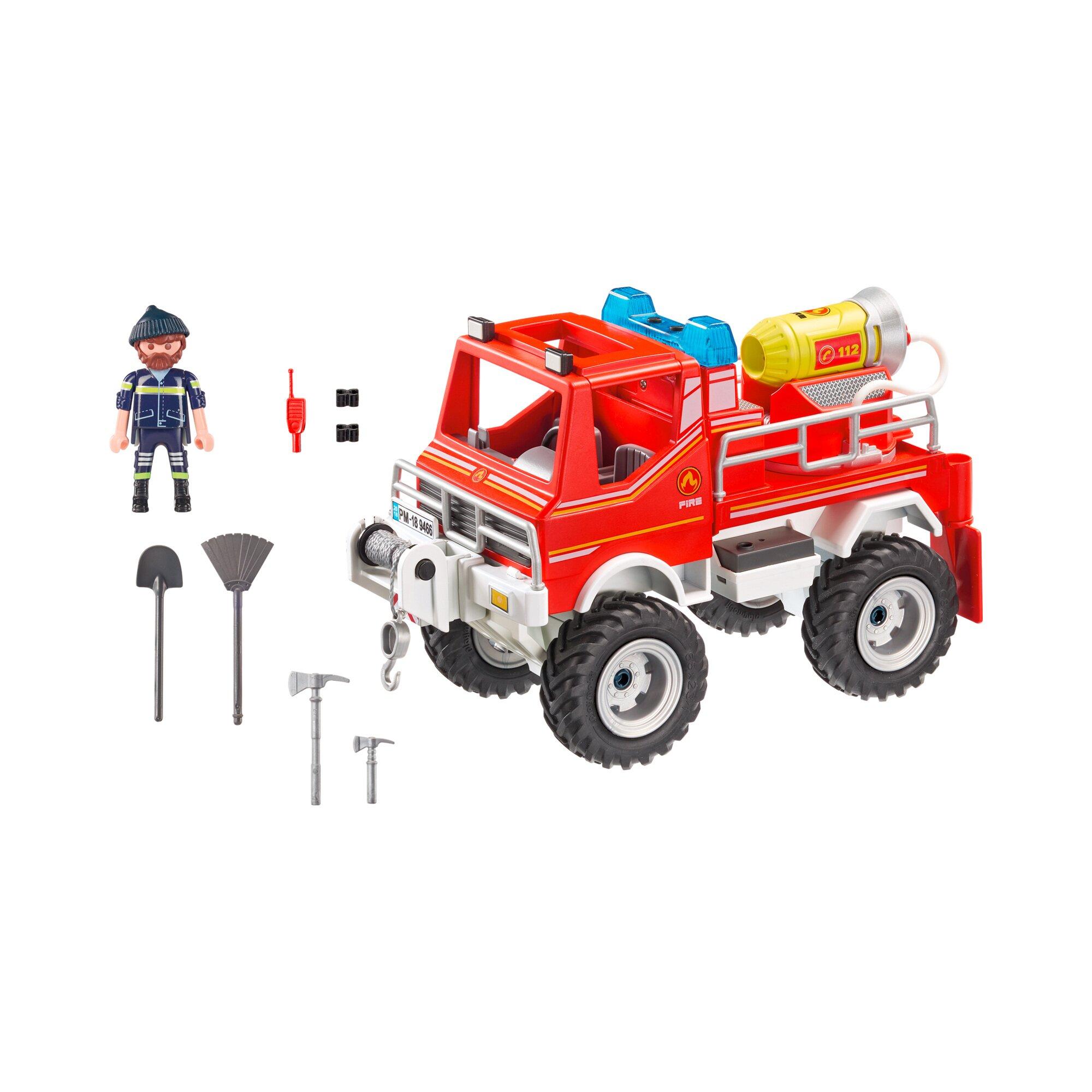 city-action-9466-feuerwehr-truck