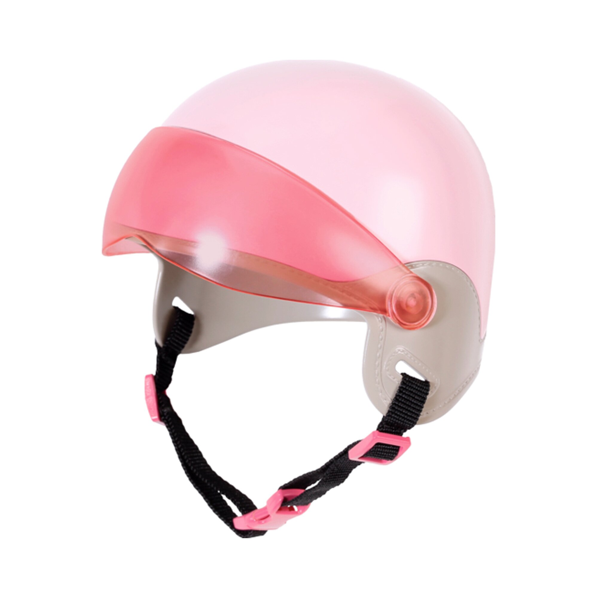 Baby Born Puppen City Scooter Helm
