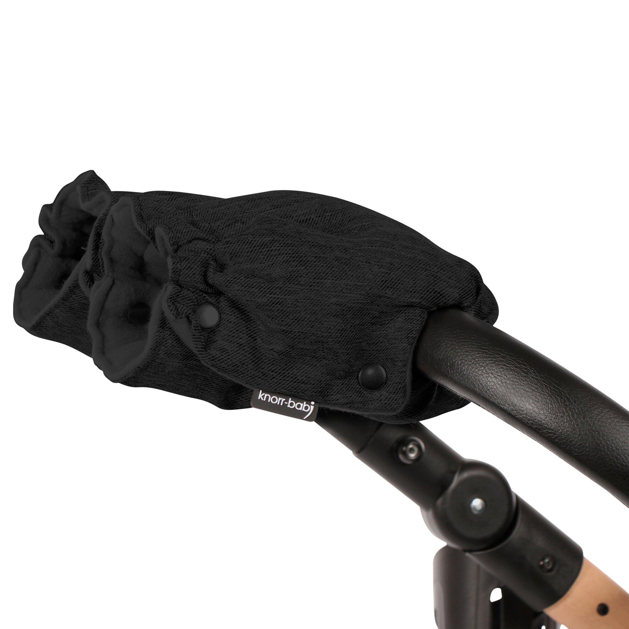 Premium Handschuhe schwarz