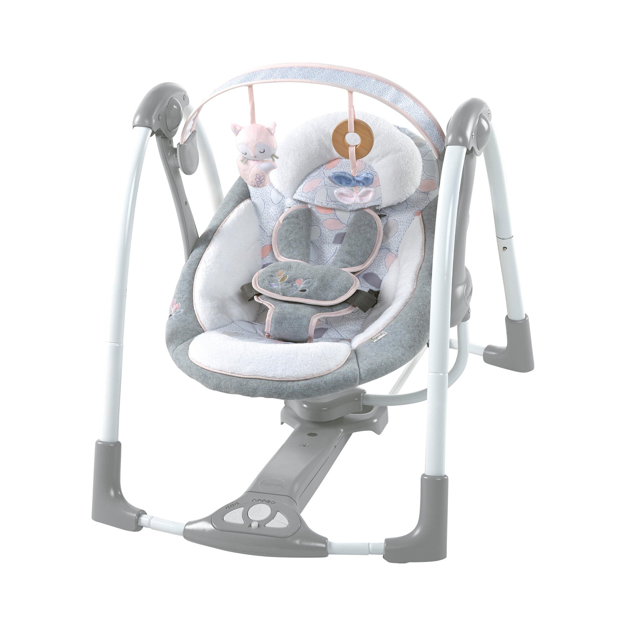 Ingenuity Babyschaukel Arabella