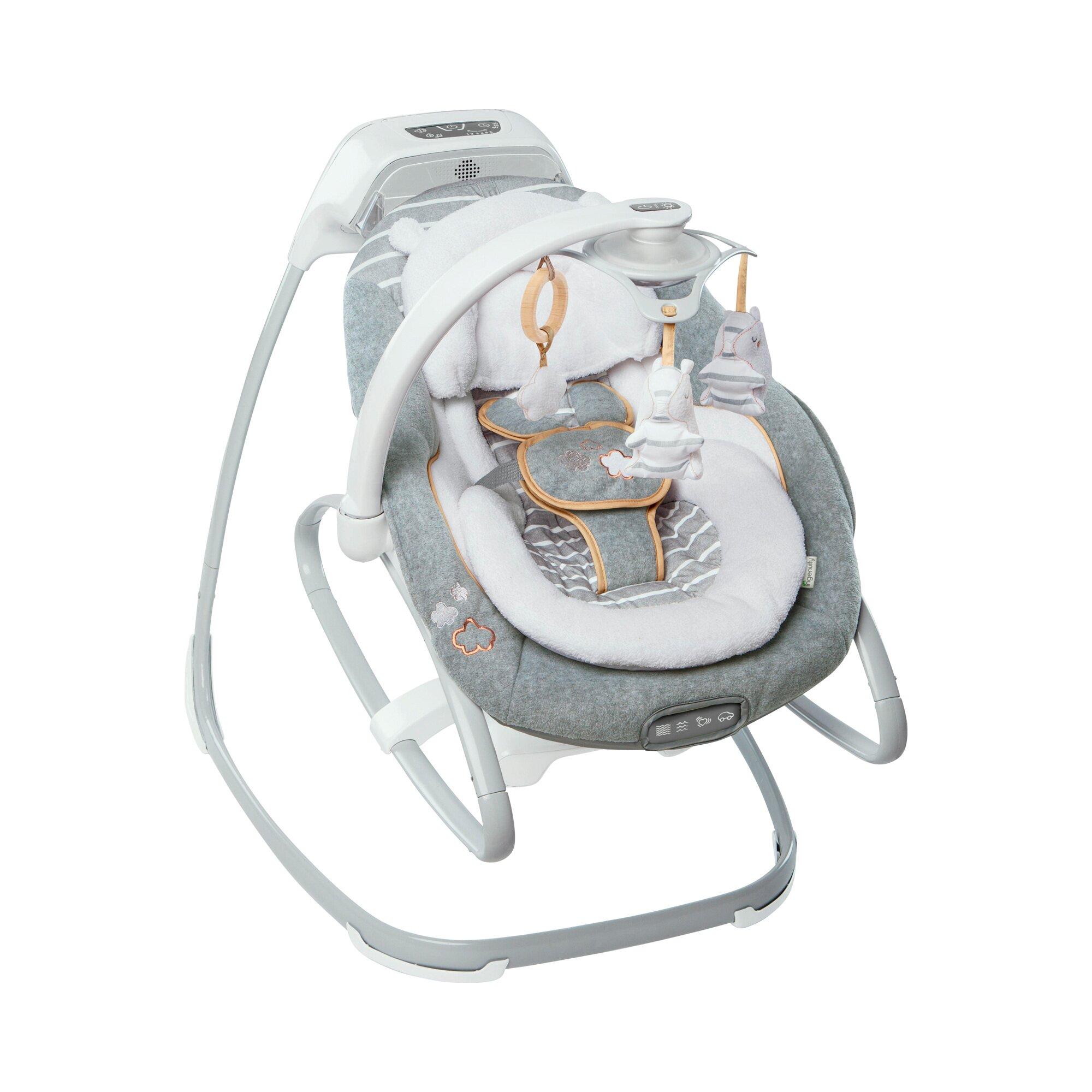 ingenuity-babyschaukel-2-in-1-bella