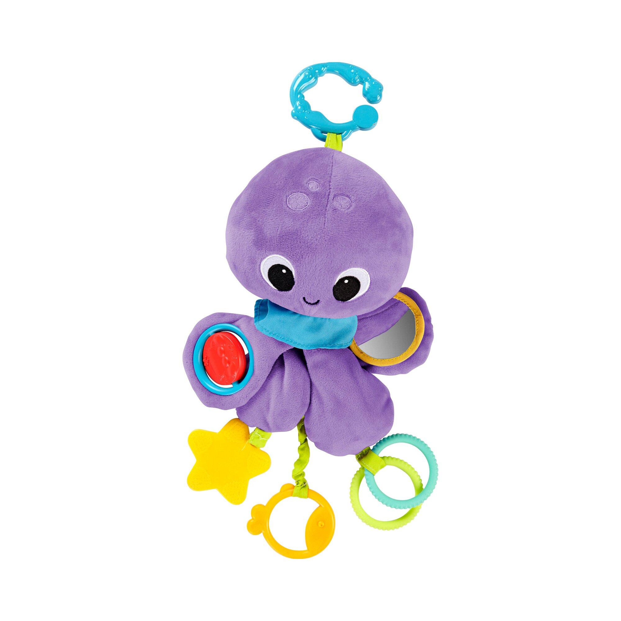 Bright Starts Greifling Twirly Whirly Octopus™
