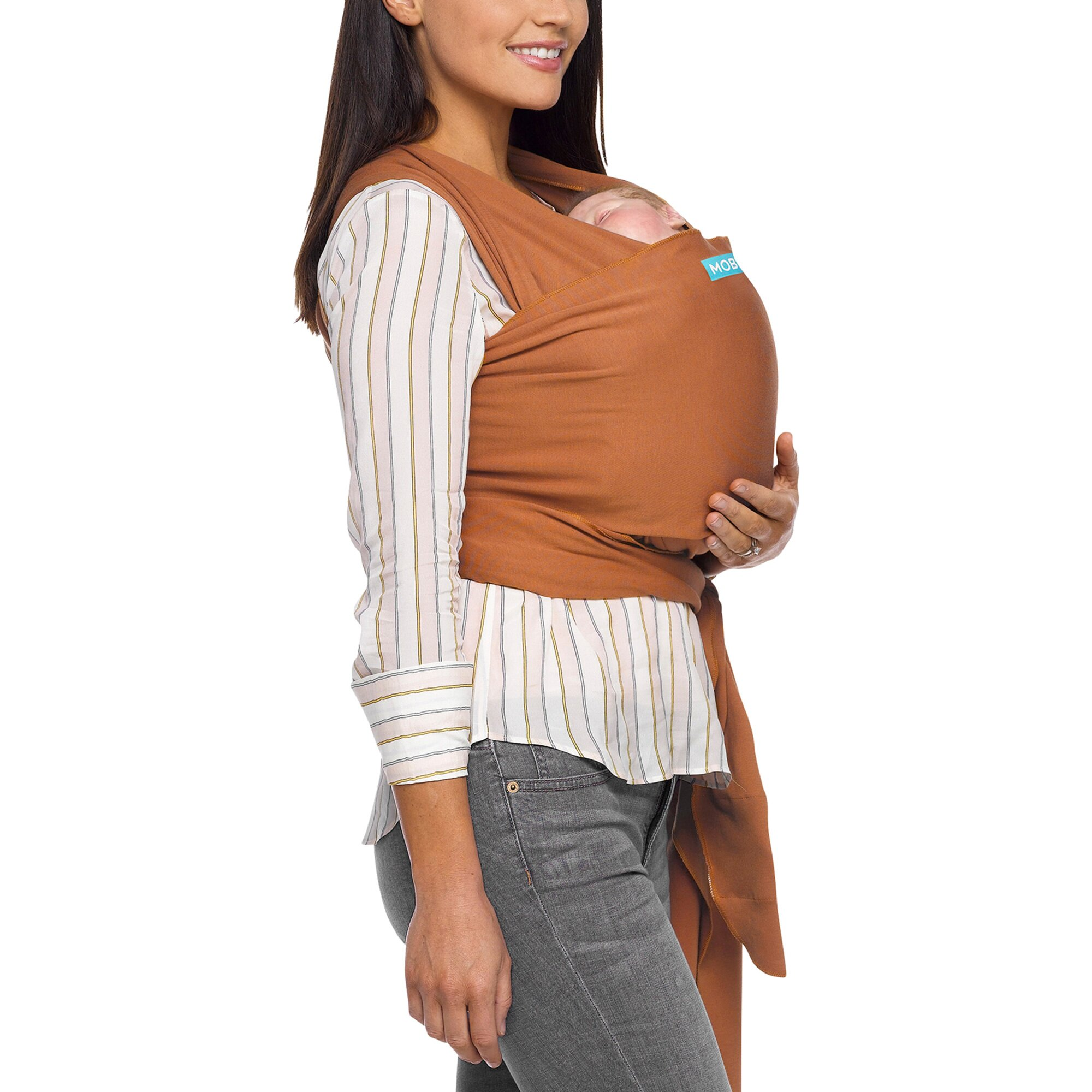 moby-wrap-evolution-tragetuch-550cm-orange
