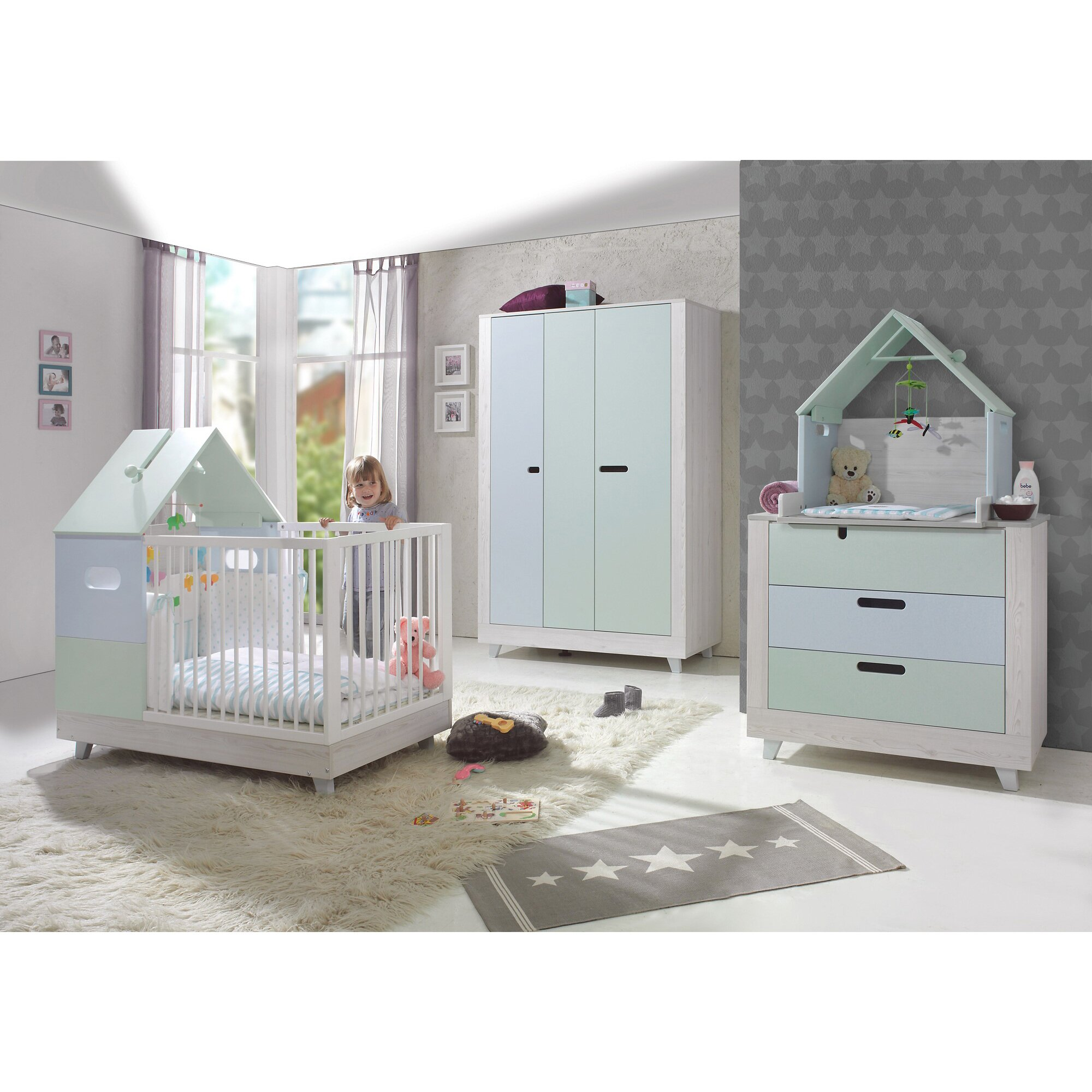 geuther-3-tlg-babyzimmer-momo