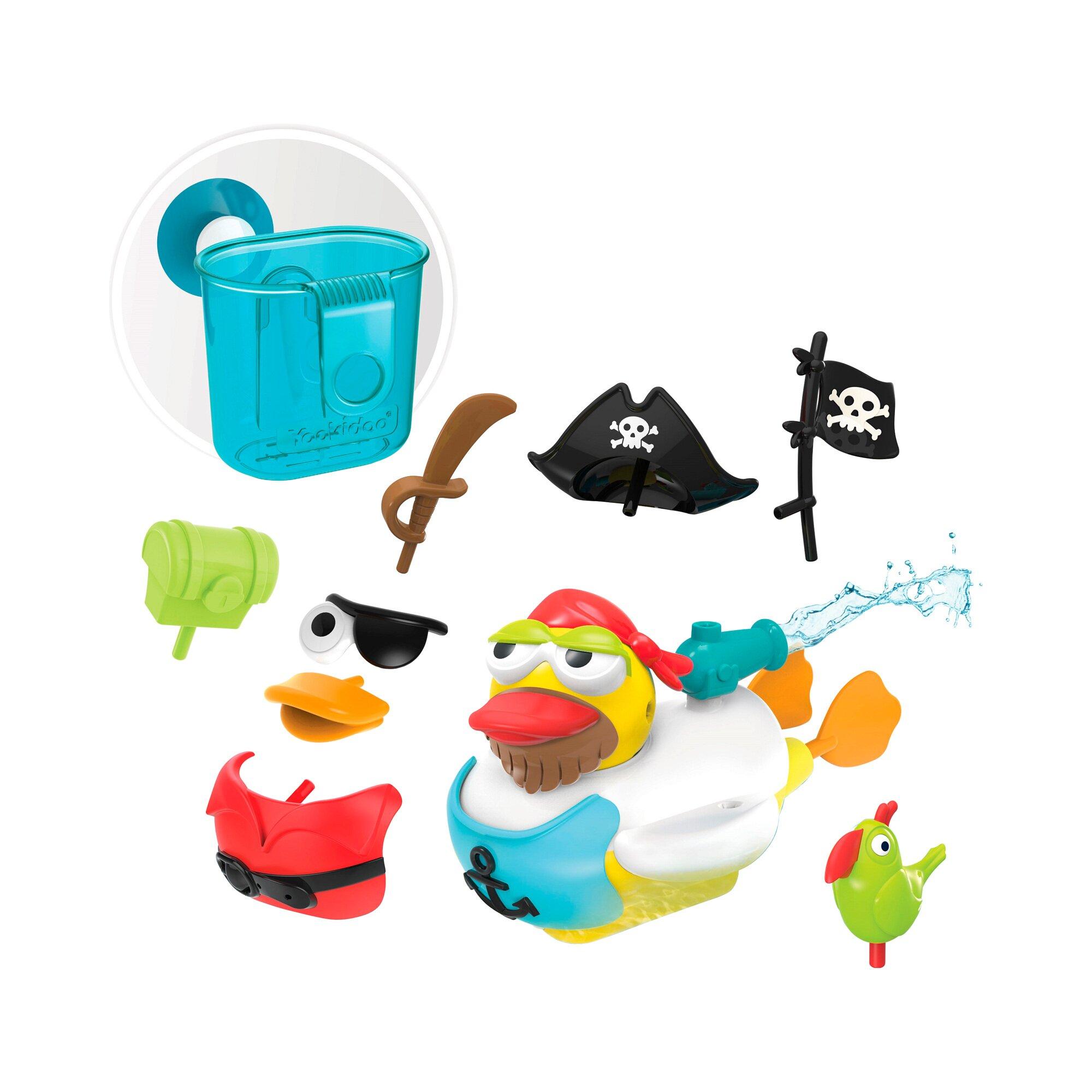 yookidoo-badespielzeug-ente-jet-duck-pirat
