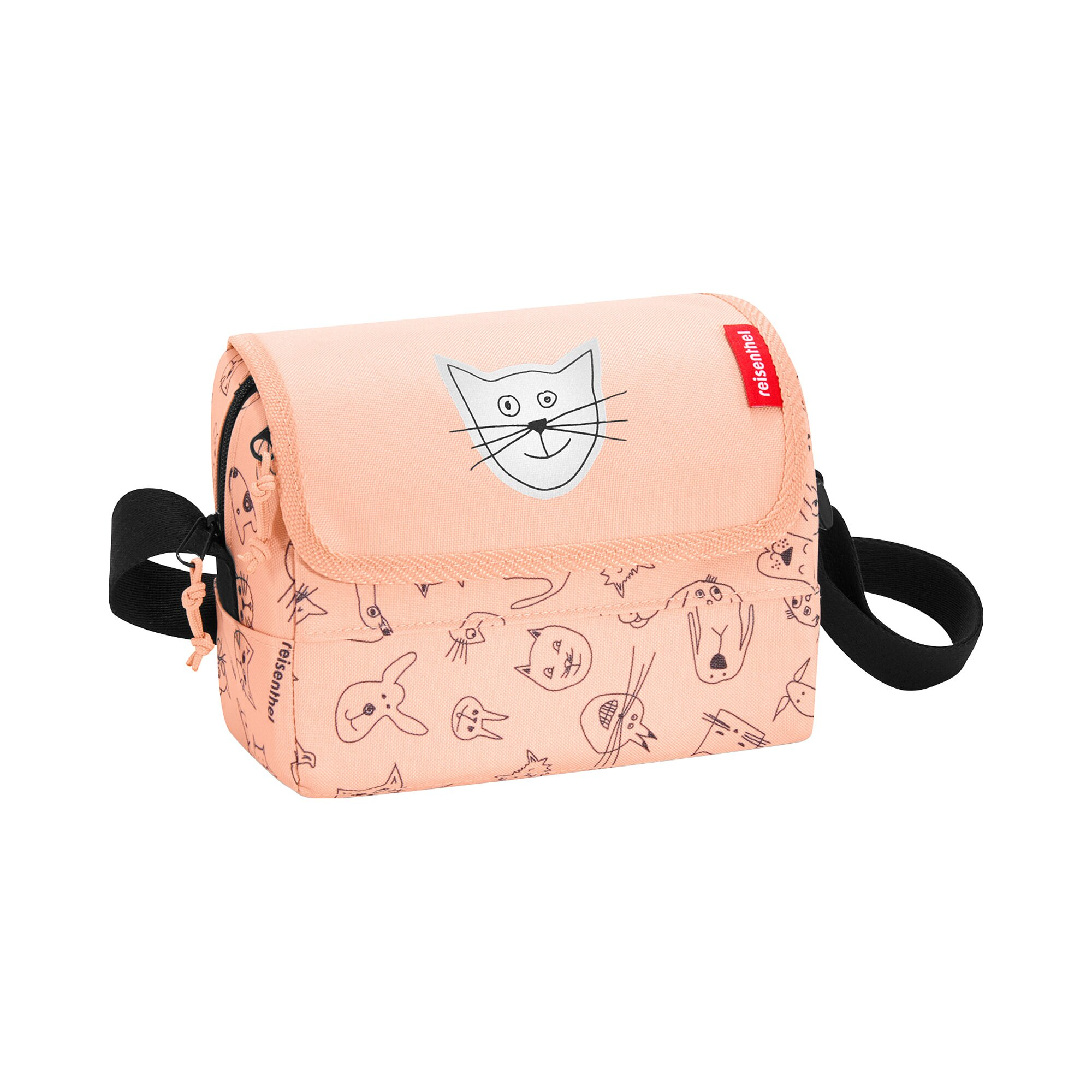 Reisenthel Kids Kinder-Umhängetasche everydaybag kids