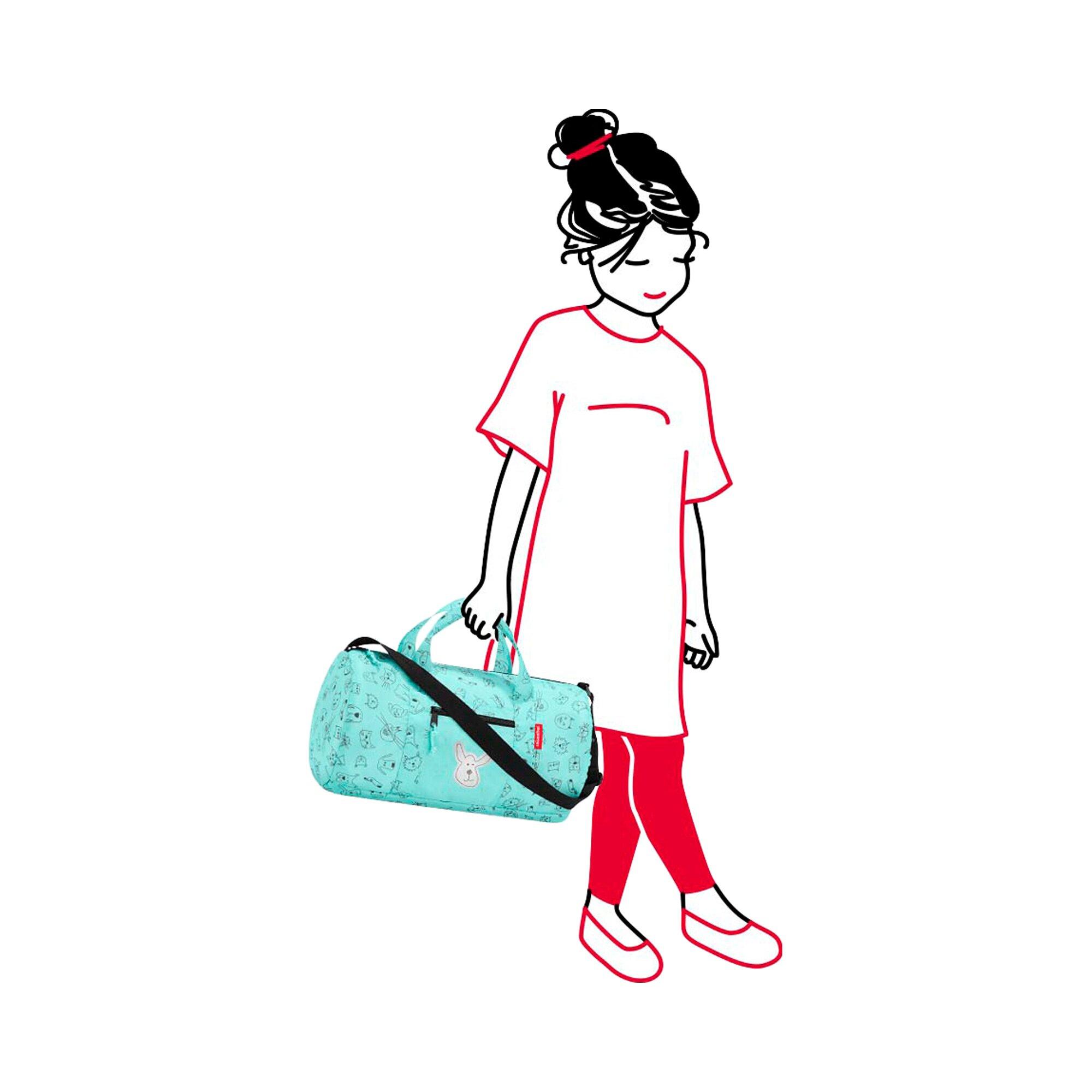 reisenthel-sport-und-reisetasche-dufflebag-s-kids