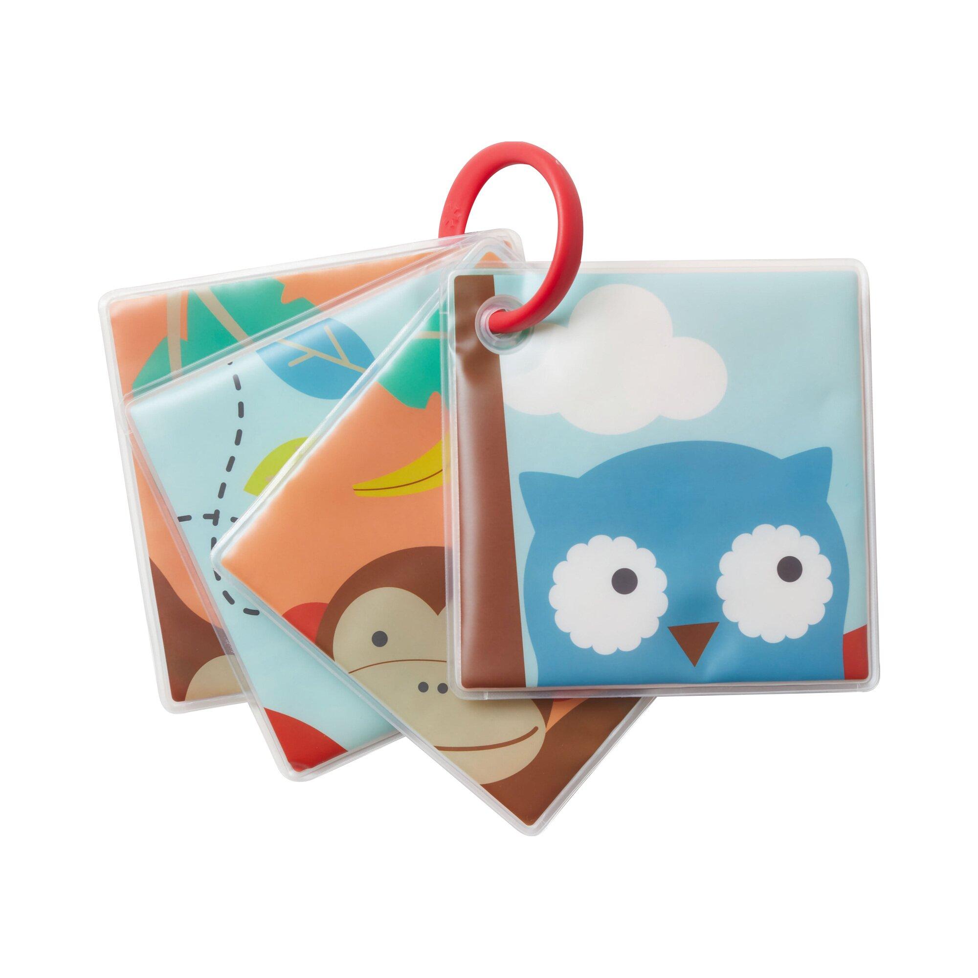 Skip Hop Badespielzeug Puzzlebuch