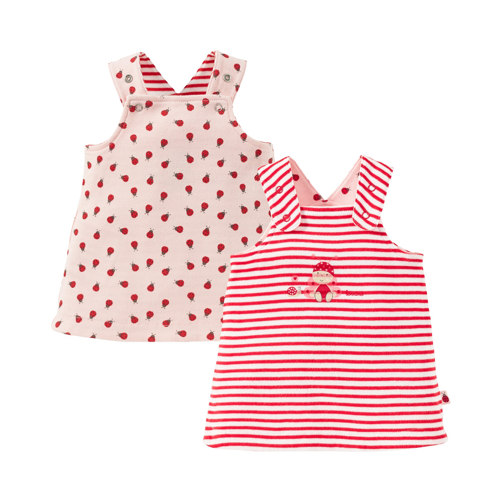 ladybug-2-tlg-set-wendekleid-und-shirt-langarm-ladybug