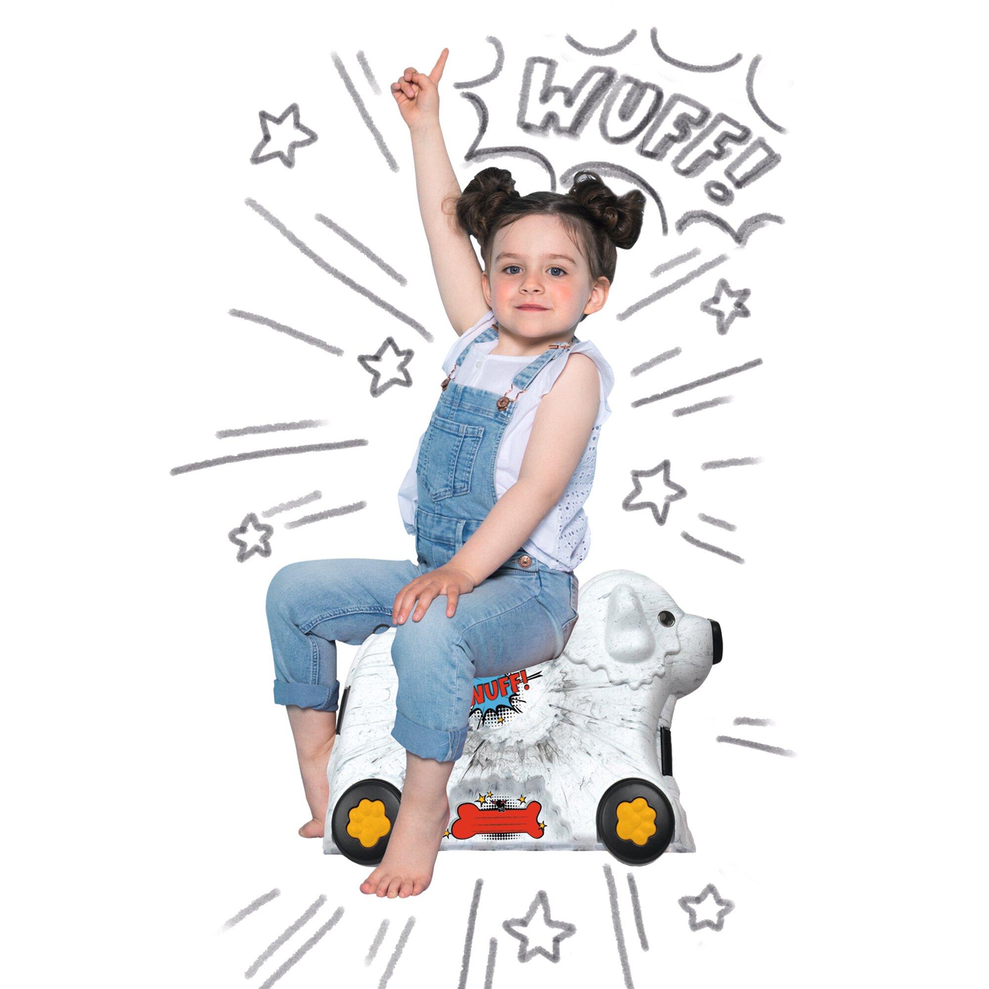 big-kindertrolley-bobby-trolley-marble