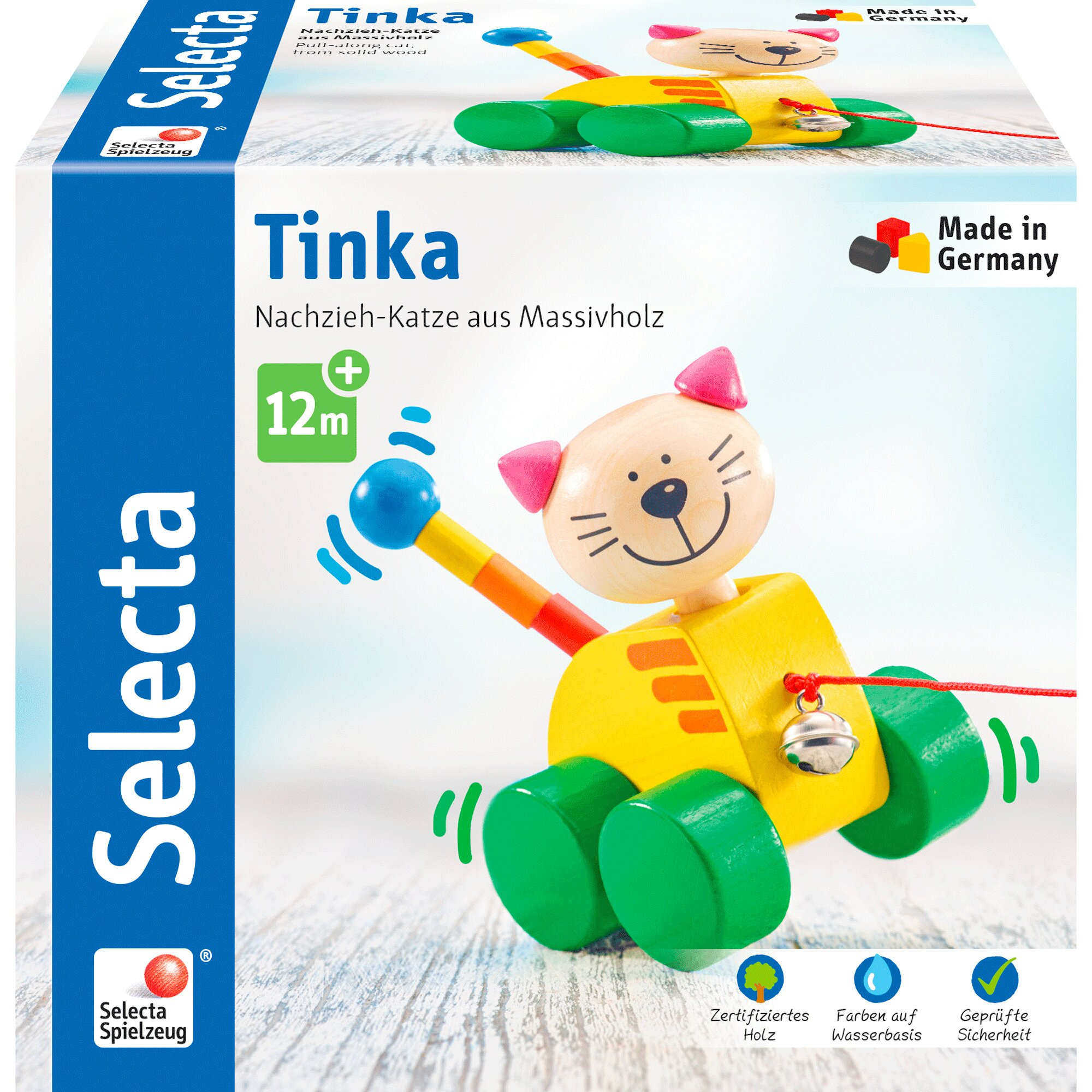 selecta-nachziehspielzeug-katze-tinka