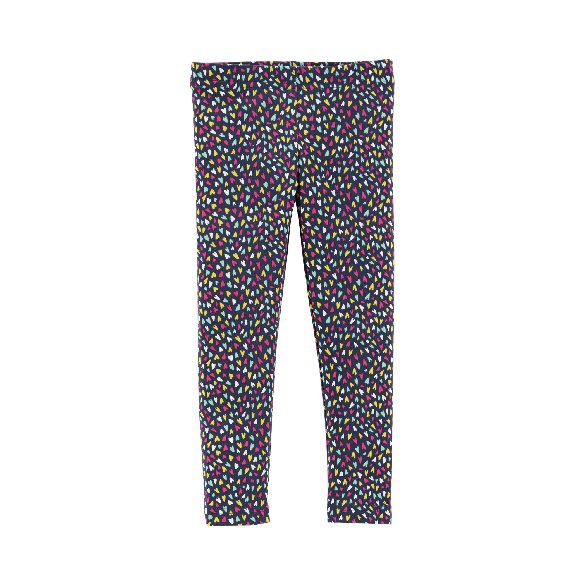 Carter´S Leggings Confetti