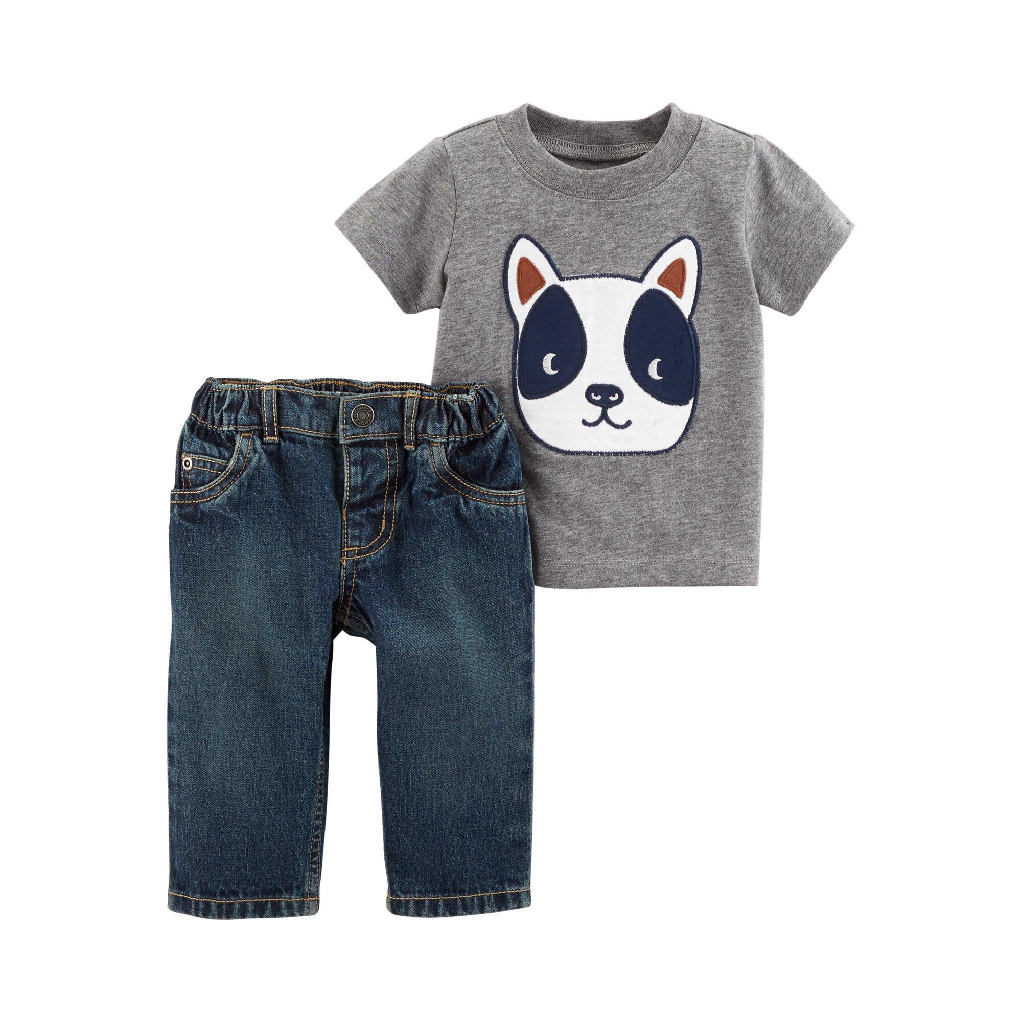 carter-s-3-tlg-set-jeans-t-shirt-und-hemd-kapuze