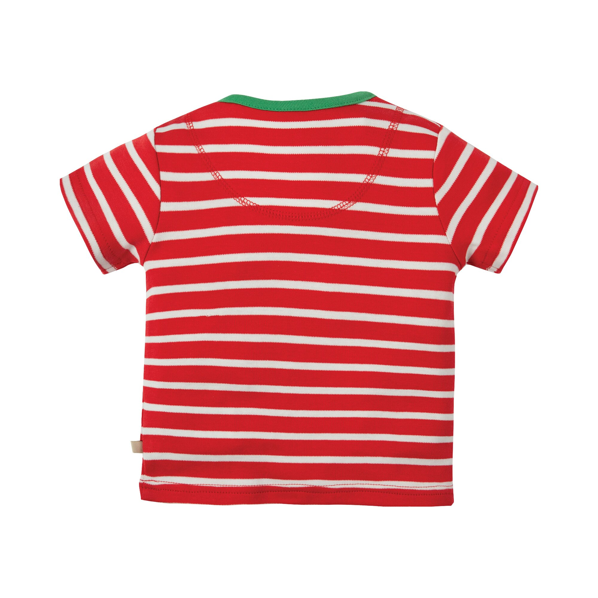 frugi-t-shirt-dachs, 24.99 EUR @ babywalz-de