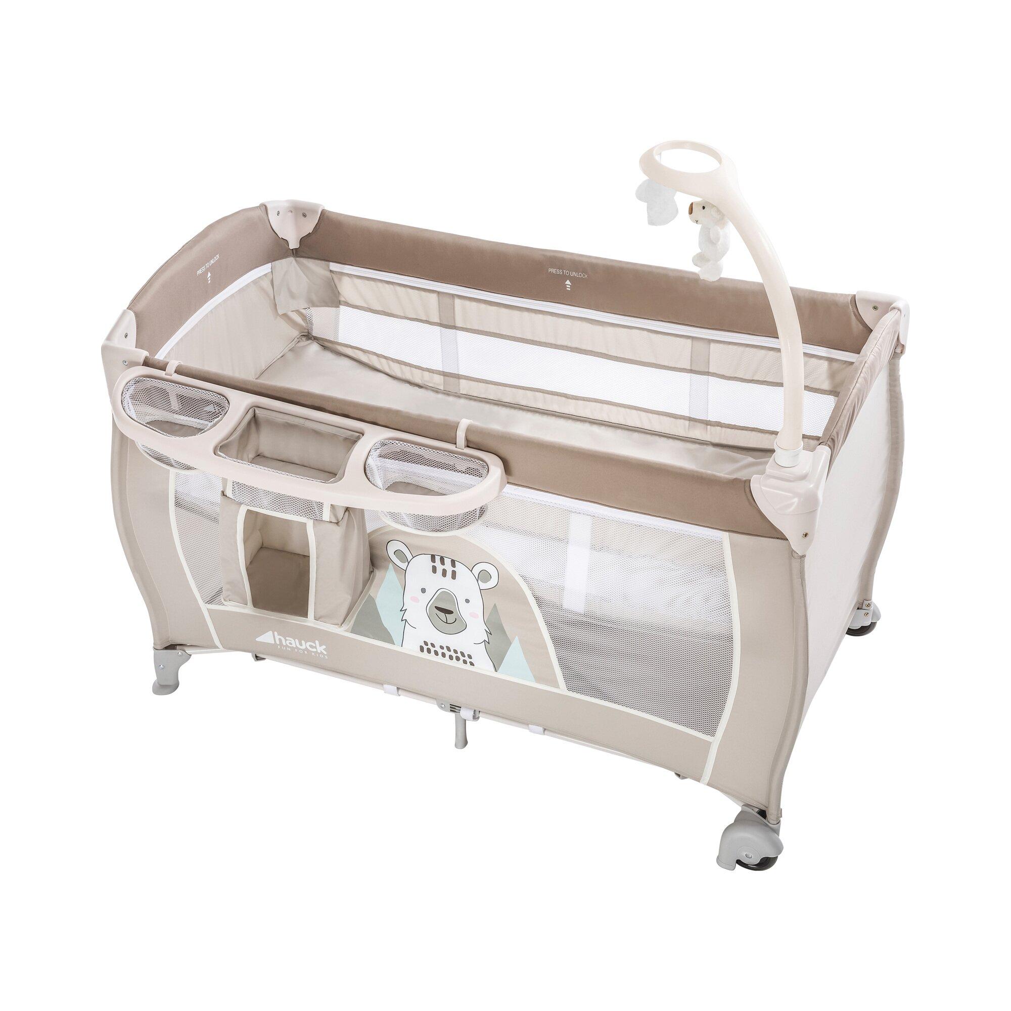 hauck-babycenter-reisebett