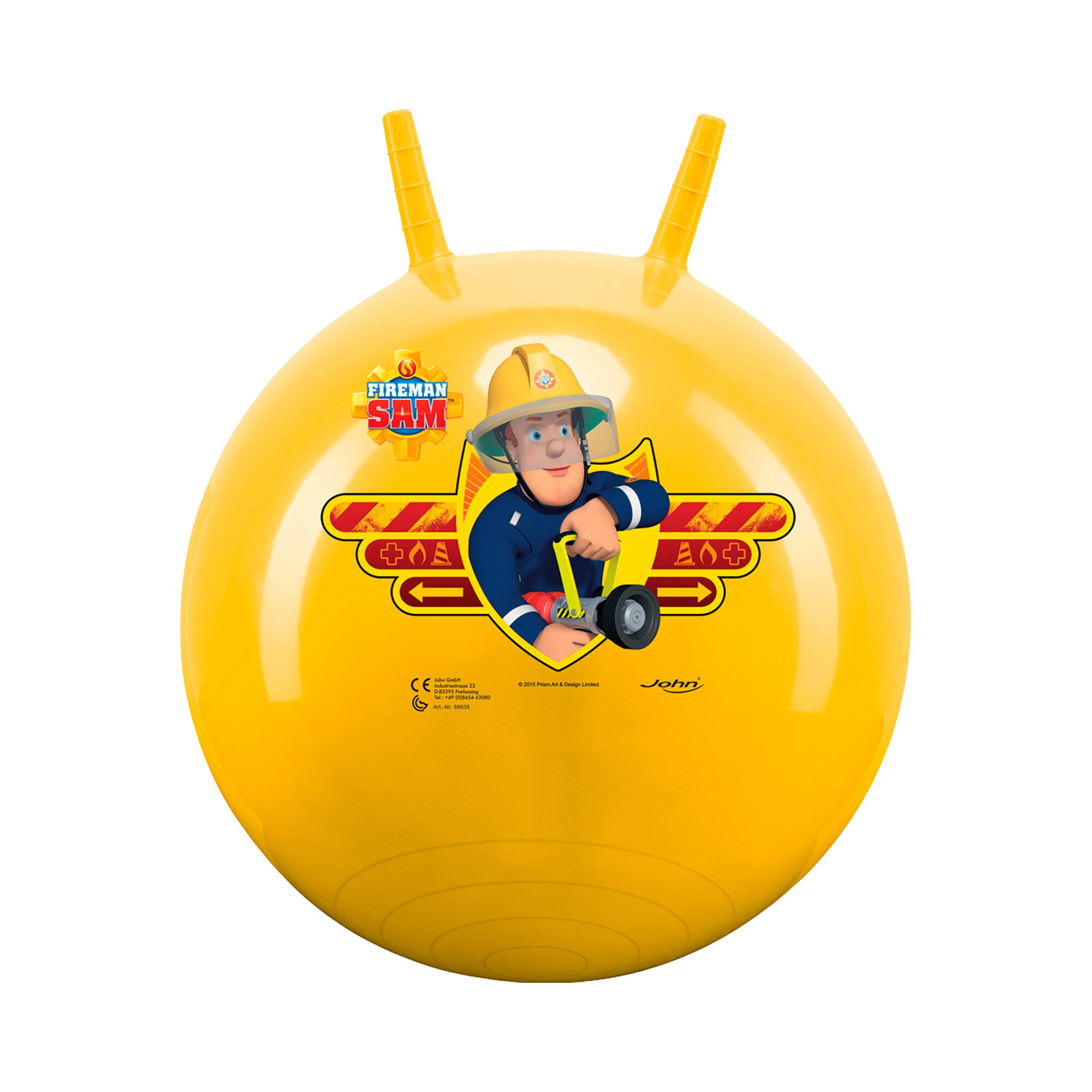 Feuerwehrmann Sam Hüpfball