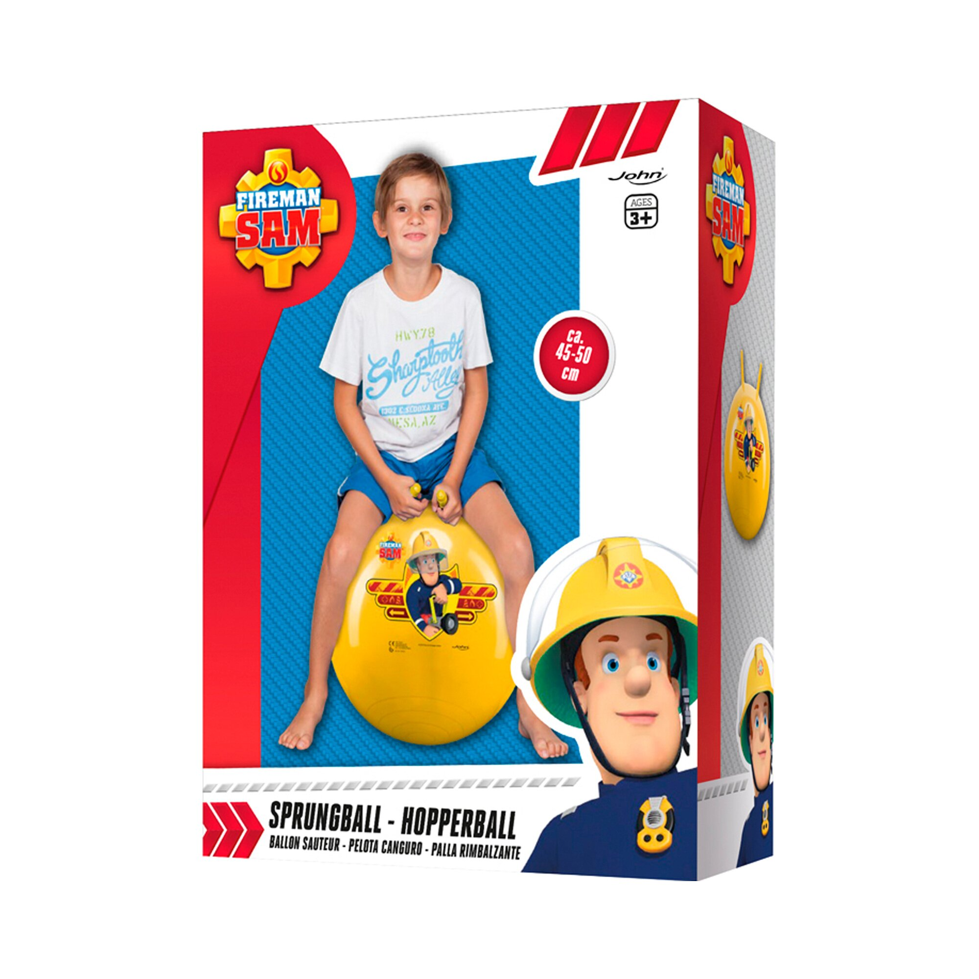 feuerwehrmann-sam-hupfball
