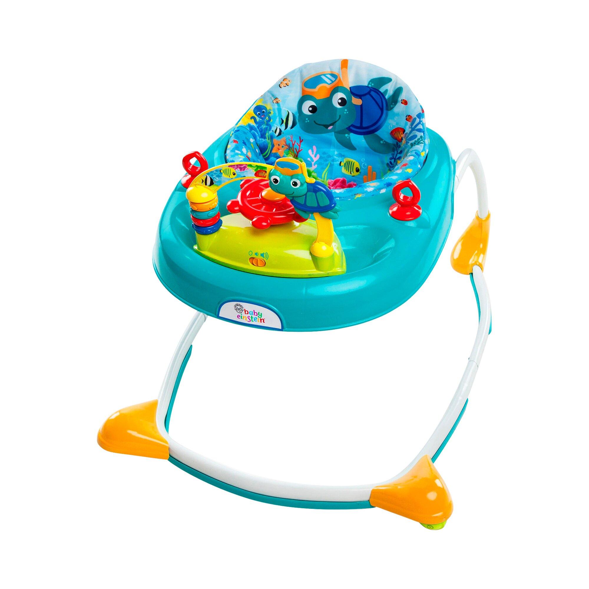 Baby Einstein Lauflernhilfe Sea & Explore Walker™