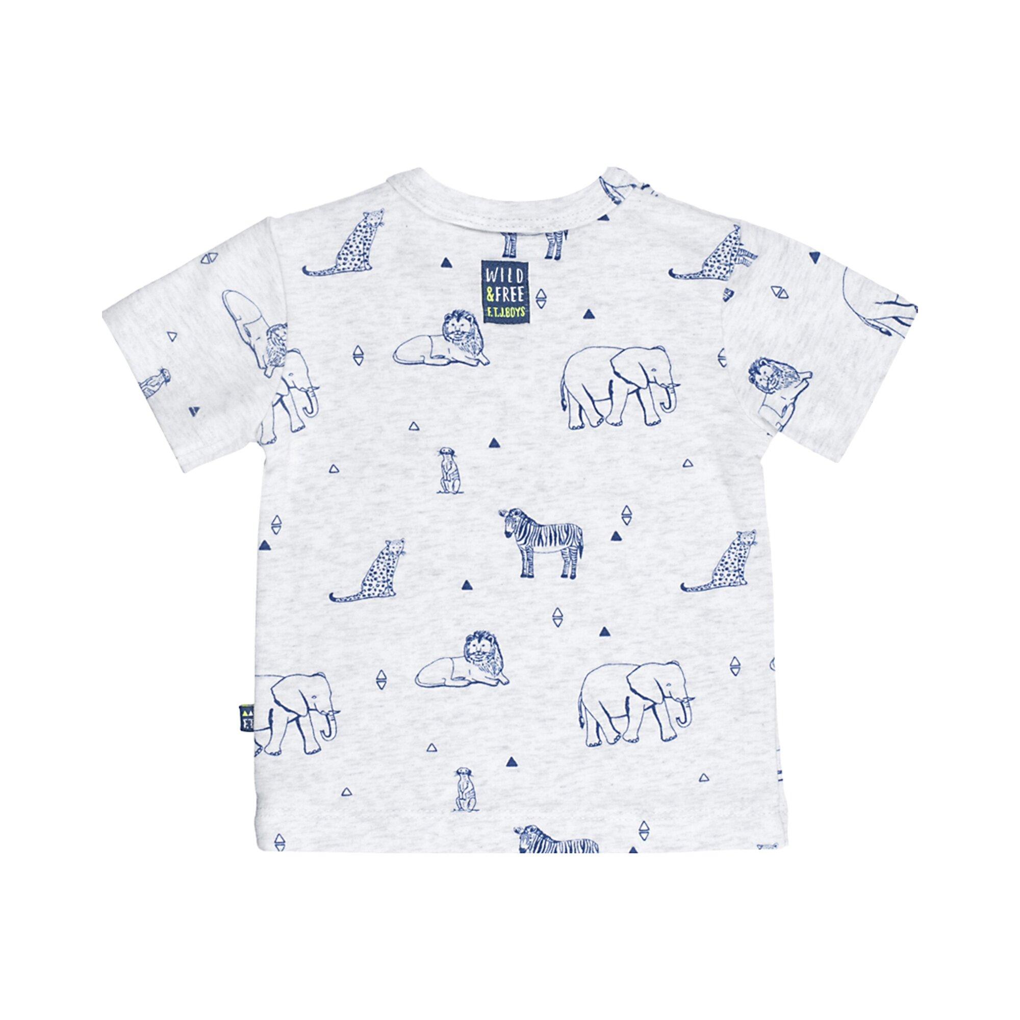 feetje-t-shirt-tiere
