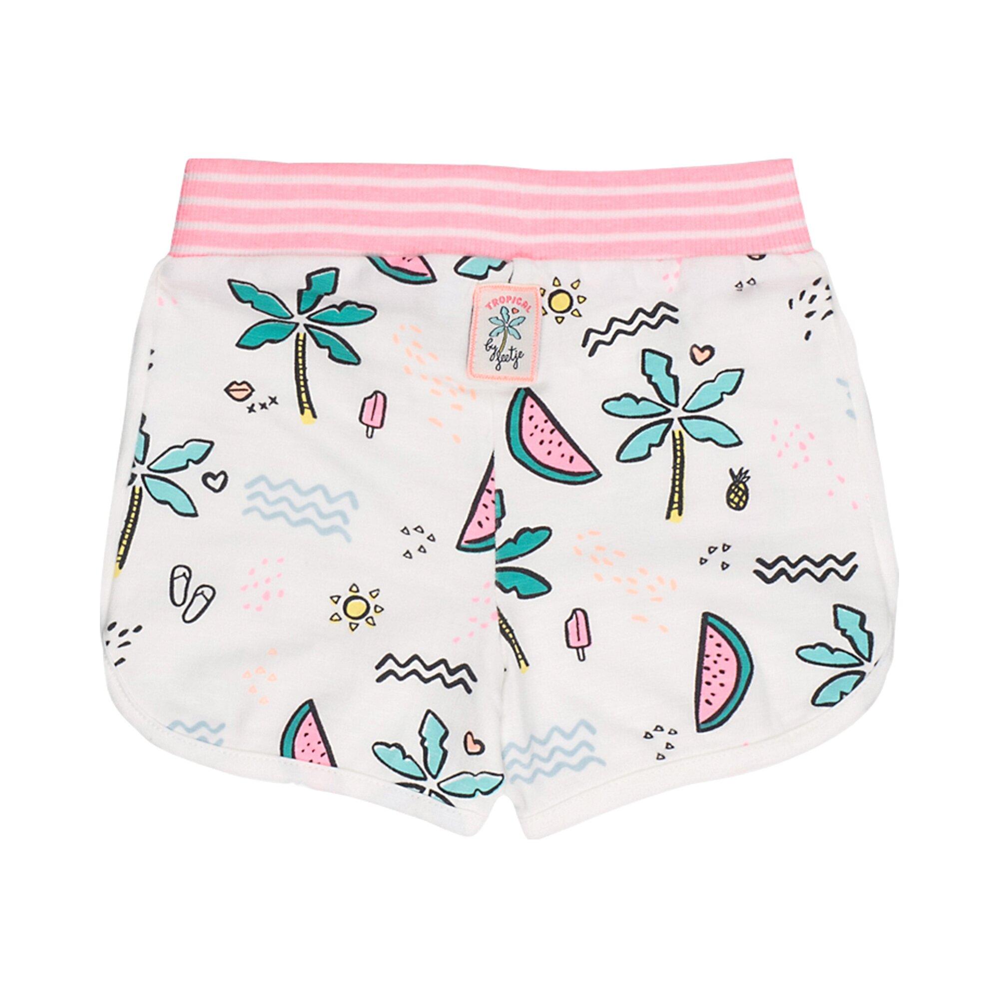 feetje-shorts-palmen-melone