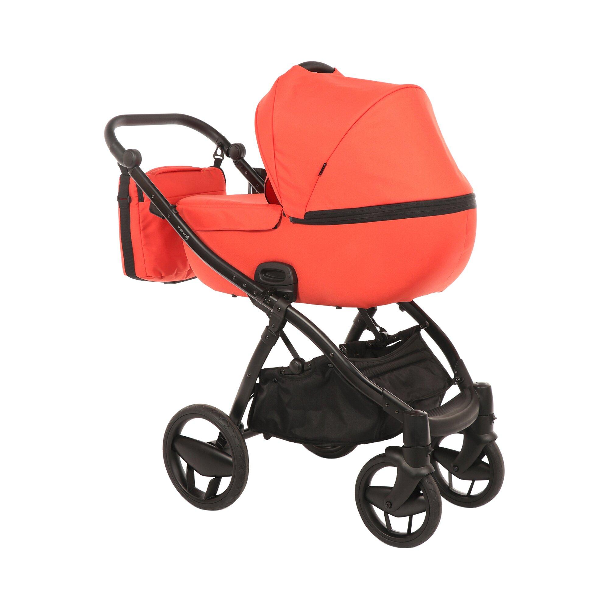 knorr-baby-piquetto-uni-kombikinderwagen-orange