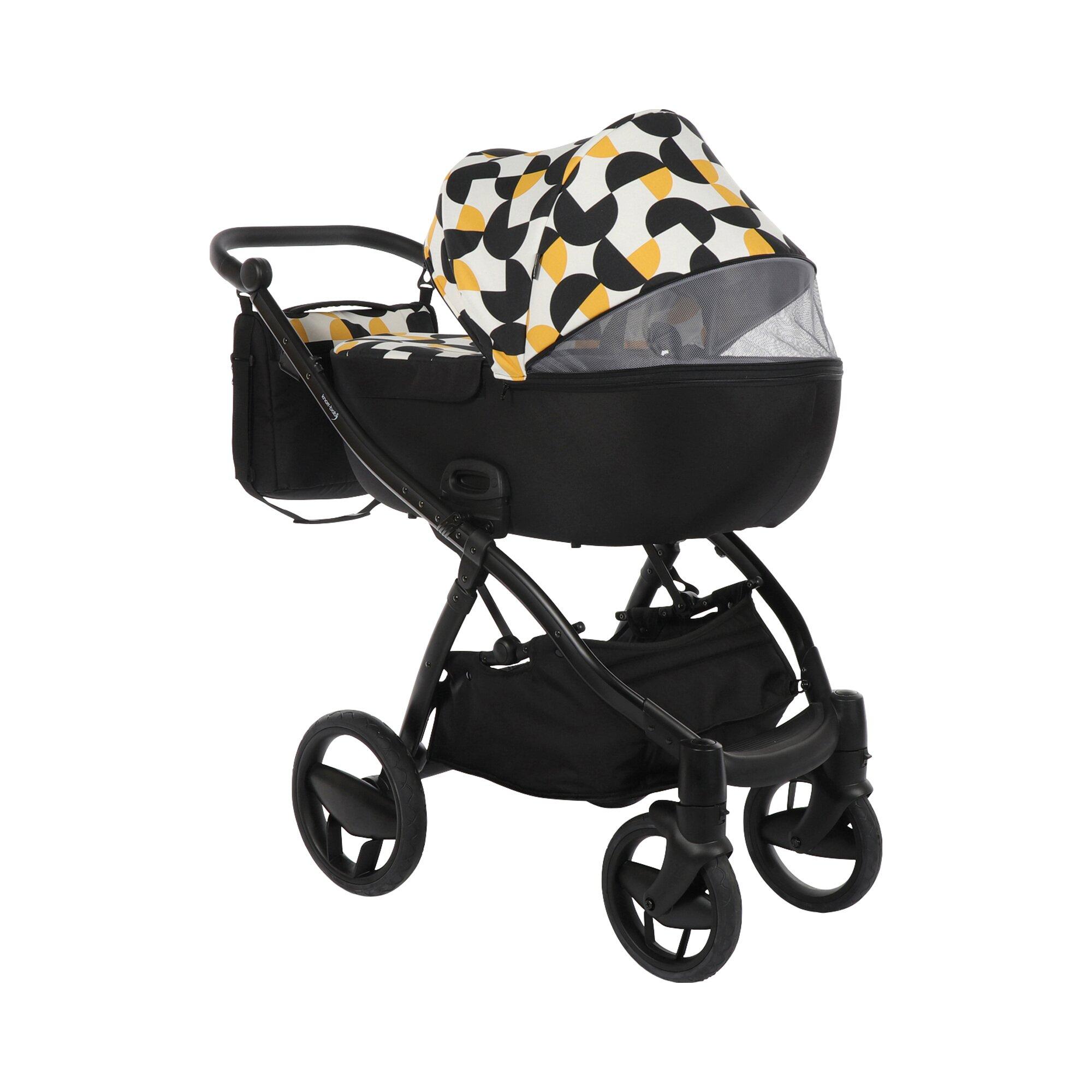 knorr-baby-piquetto-one-limited-edition-kombikinderwagen-schwarz