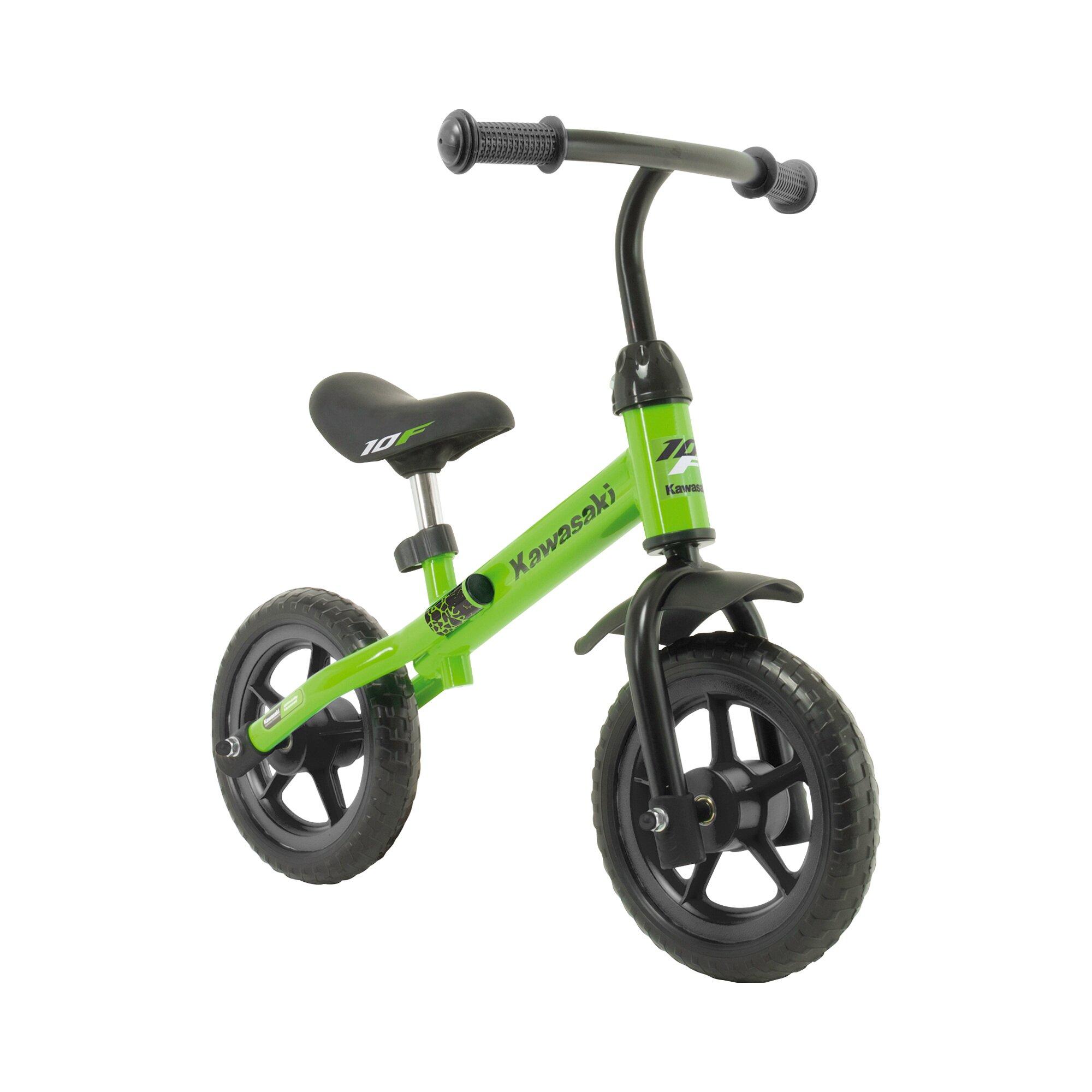 Injusa Laufrad Balance Kawasaki