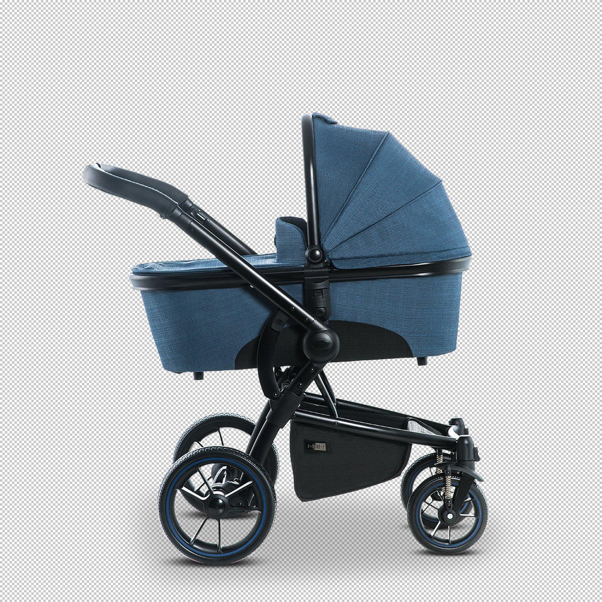 city-kombikinderwagen-cool-blau