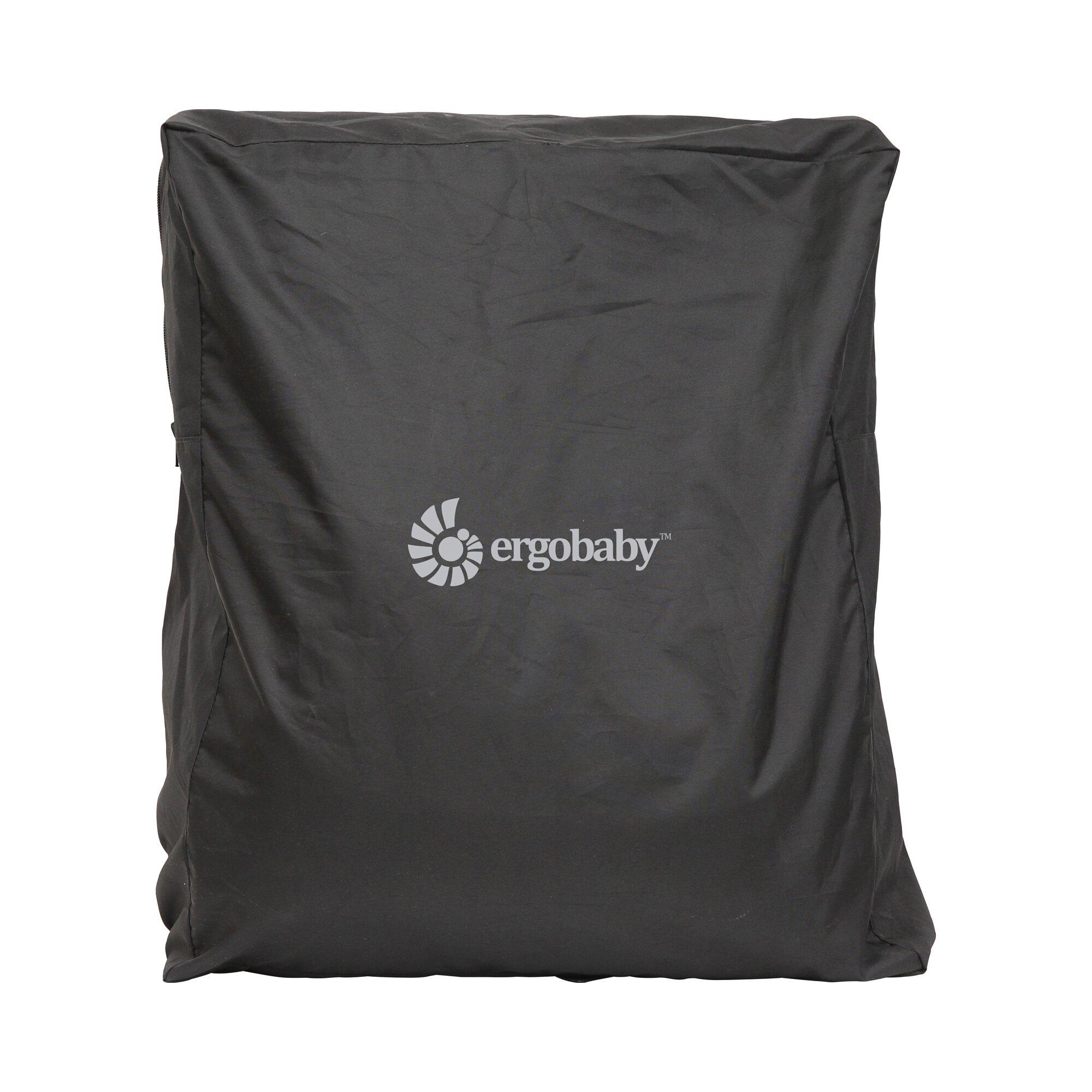 Ergobaby® Transporttasche für Buggy Metro schwarz