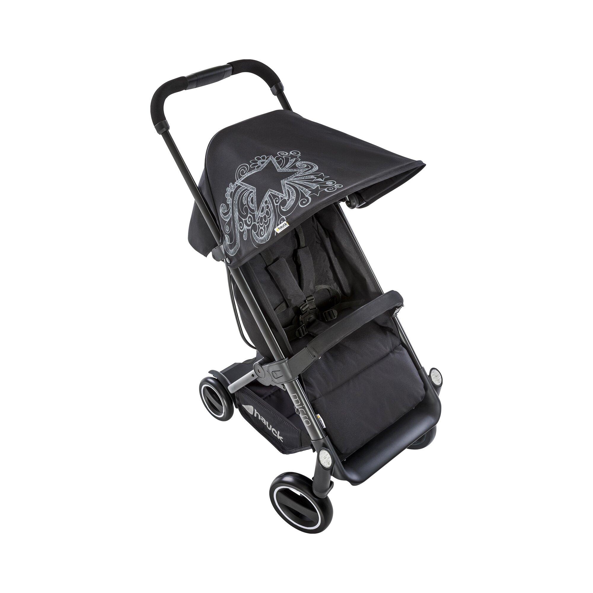hauck-micro-kinderwagen-sportwagen-schwarz