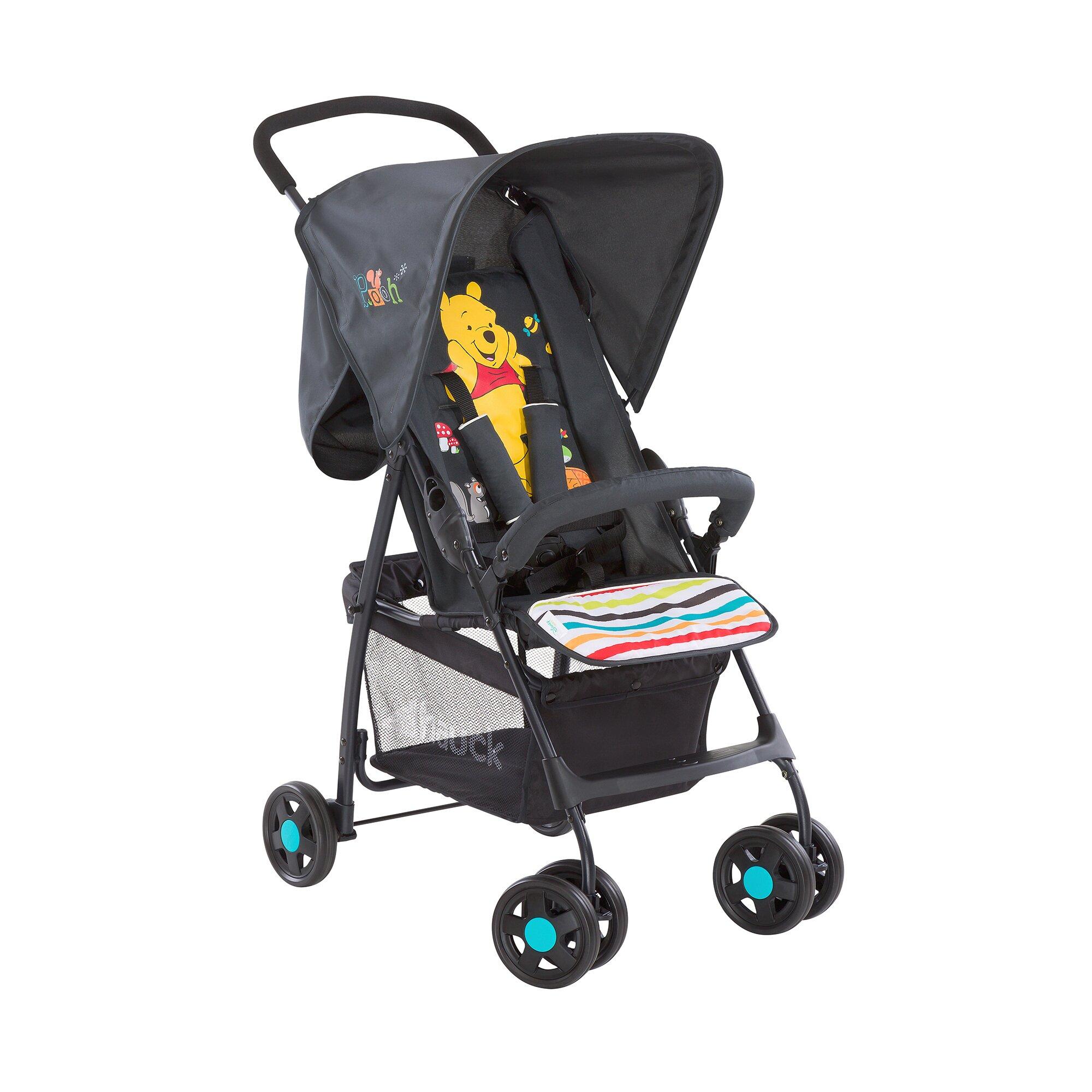 Disney Baby Sport Buggy mit Liegefunktion mehrfarbig