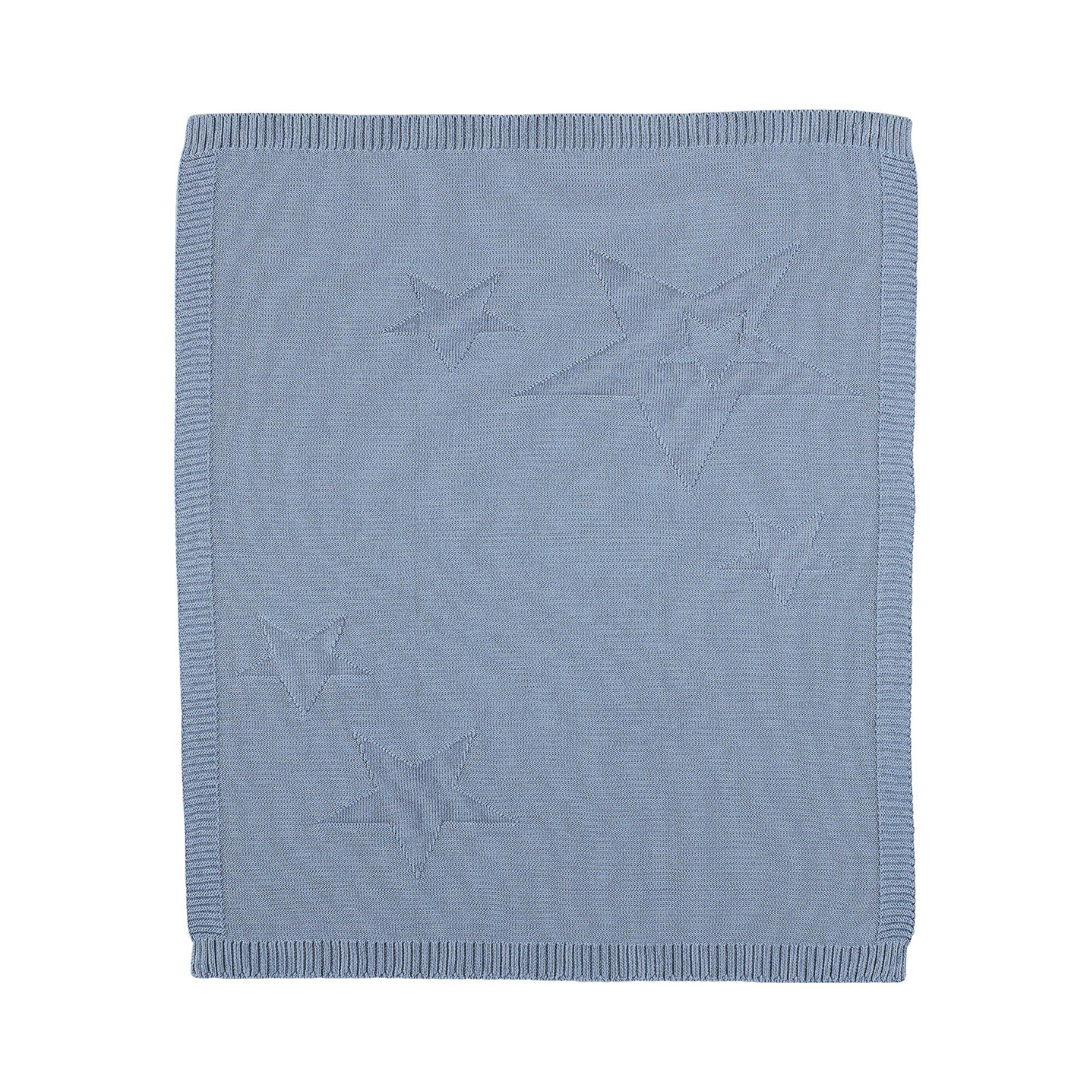 sterntaler-strick-babydecke-baylee-90x75-cm-blau