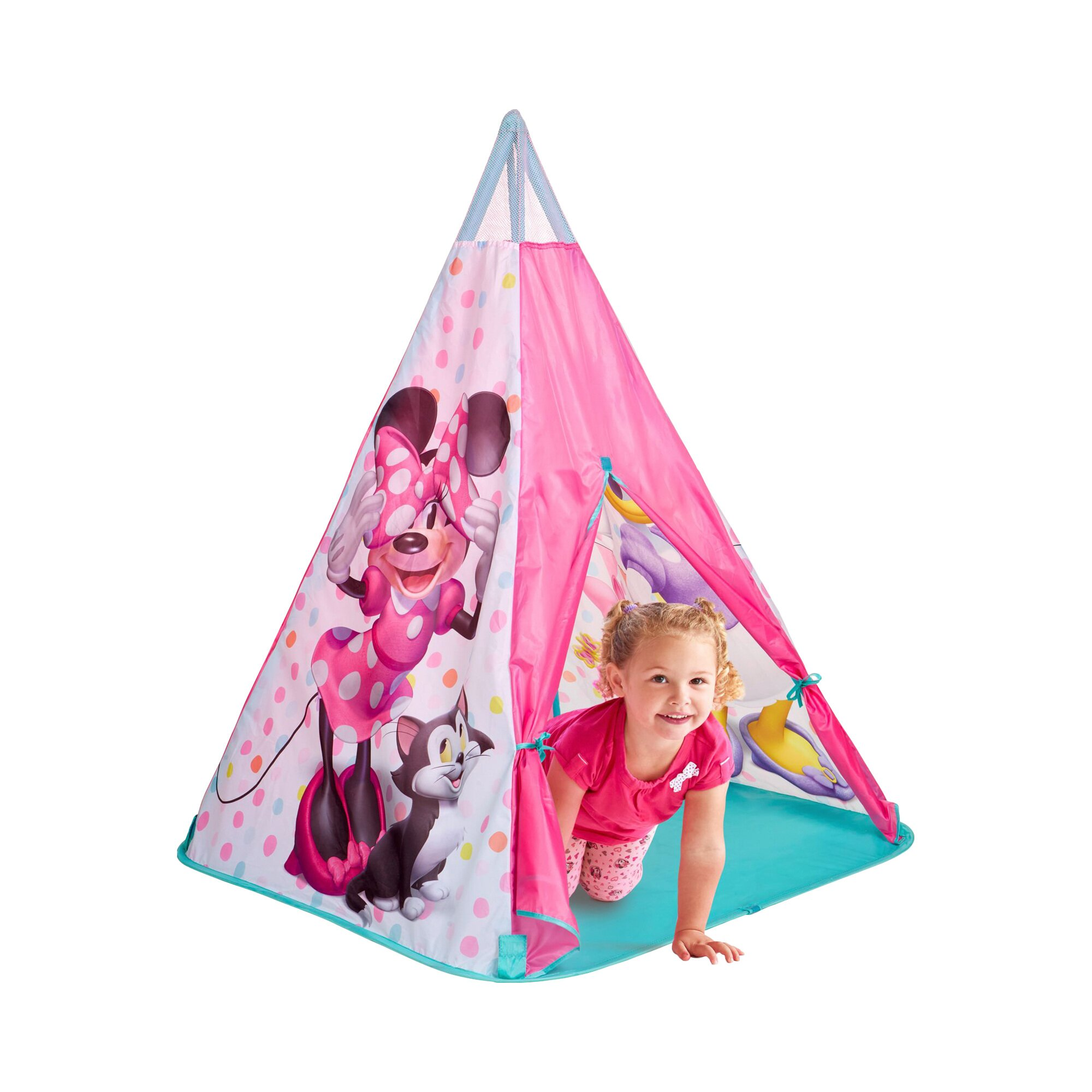 minnie-mouse-spielzelt-tipi