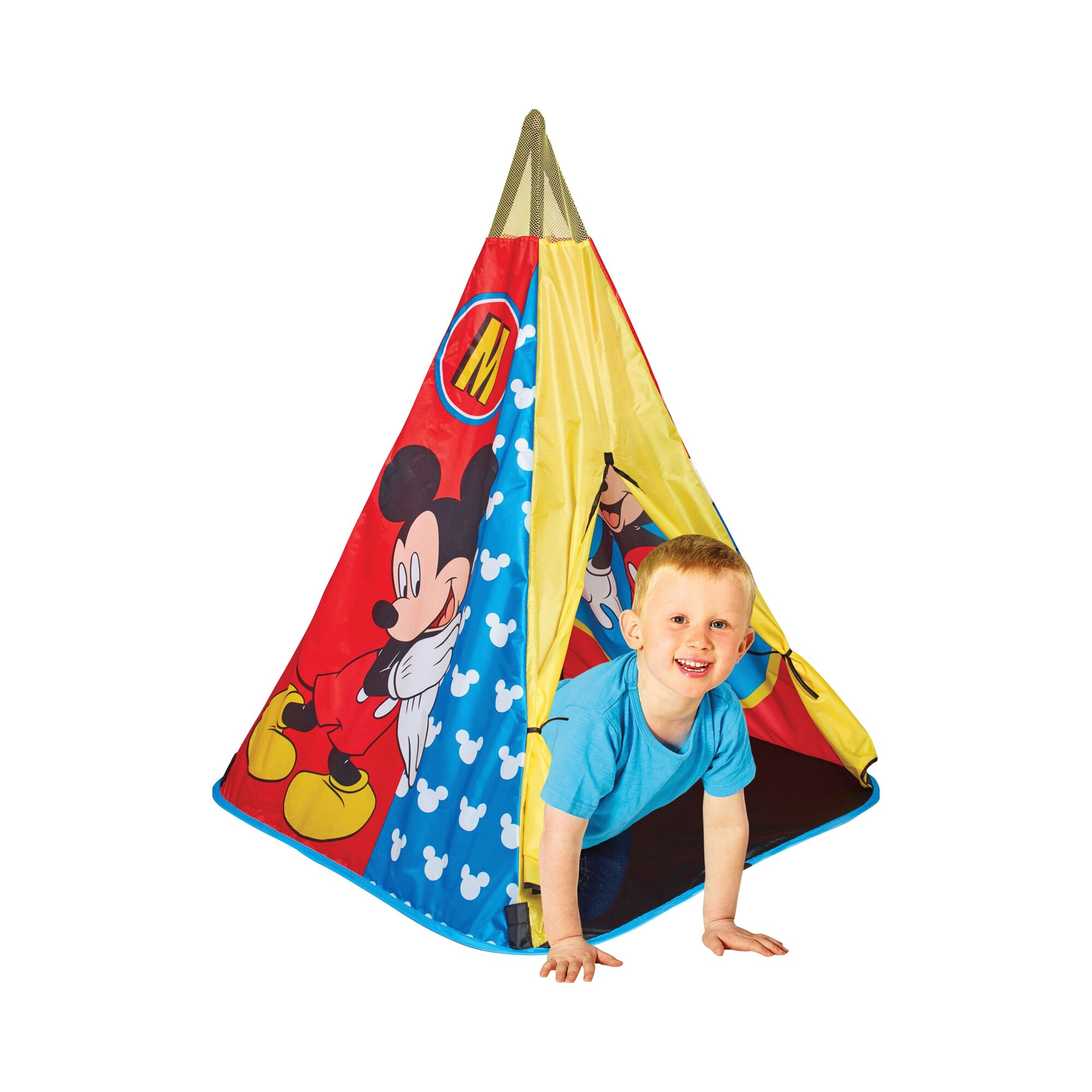 disney-mickey-mouse-friends-spielzelt-tipi