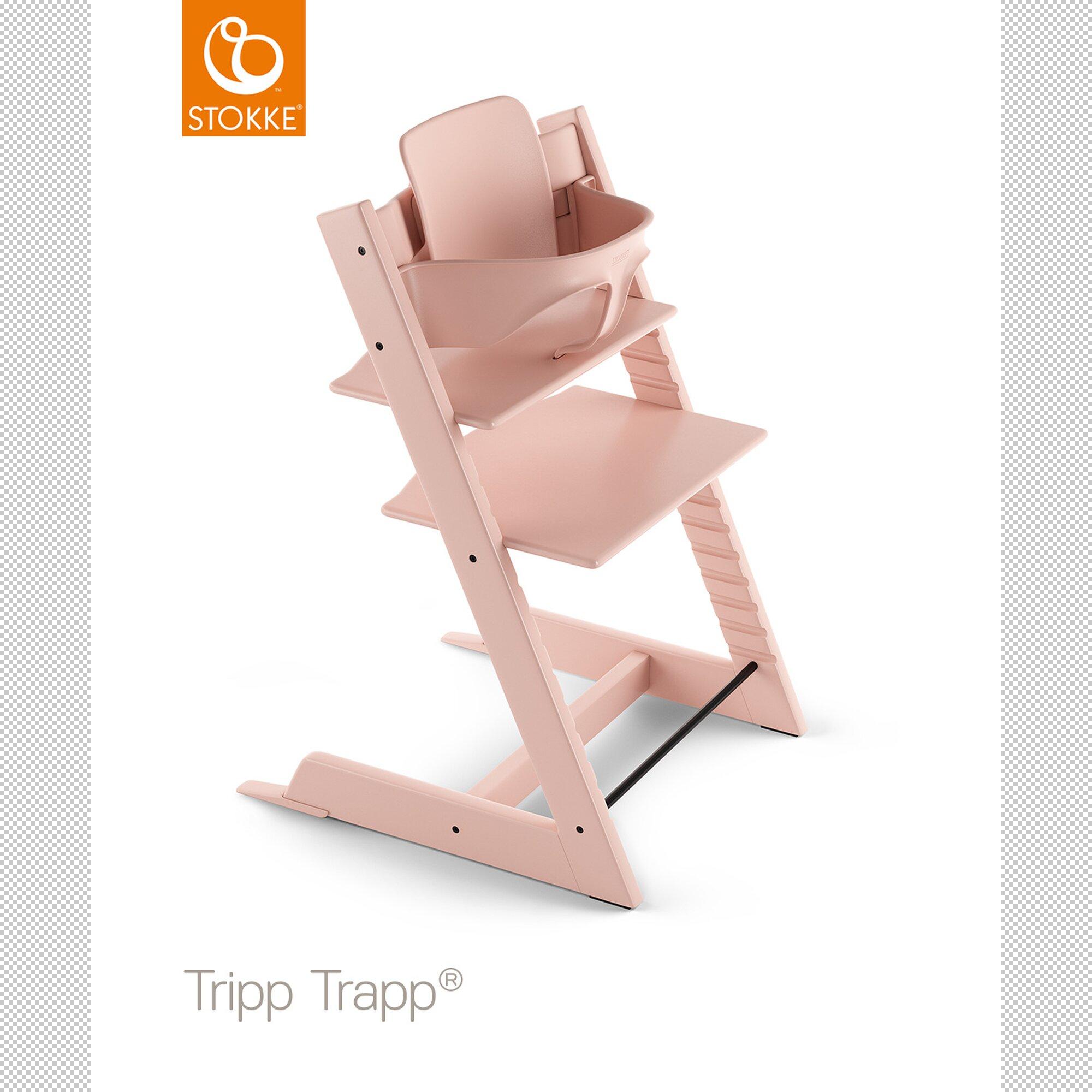 tripp-trapp-babyset