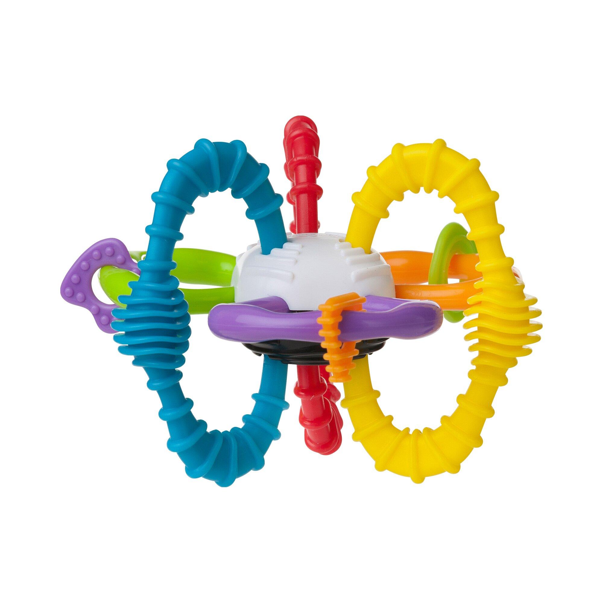 Playgro Greifling Bend & Twist Ball