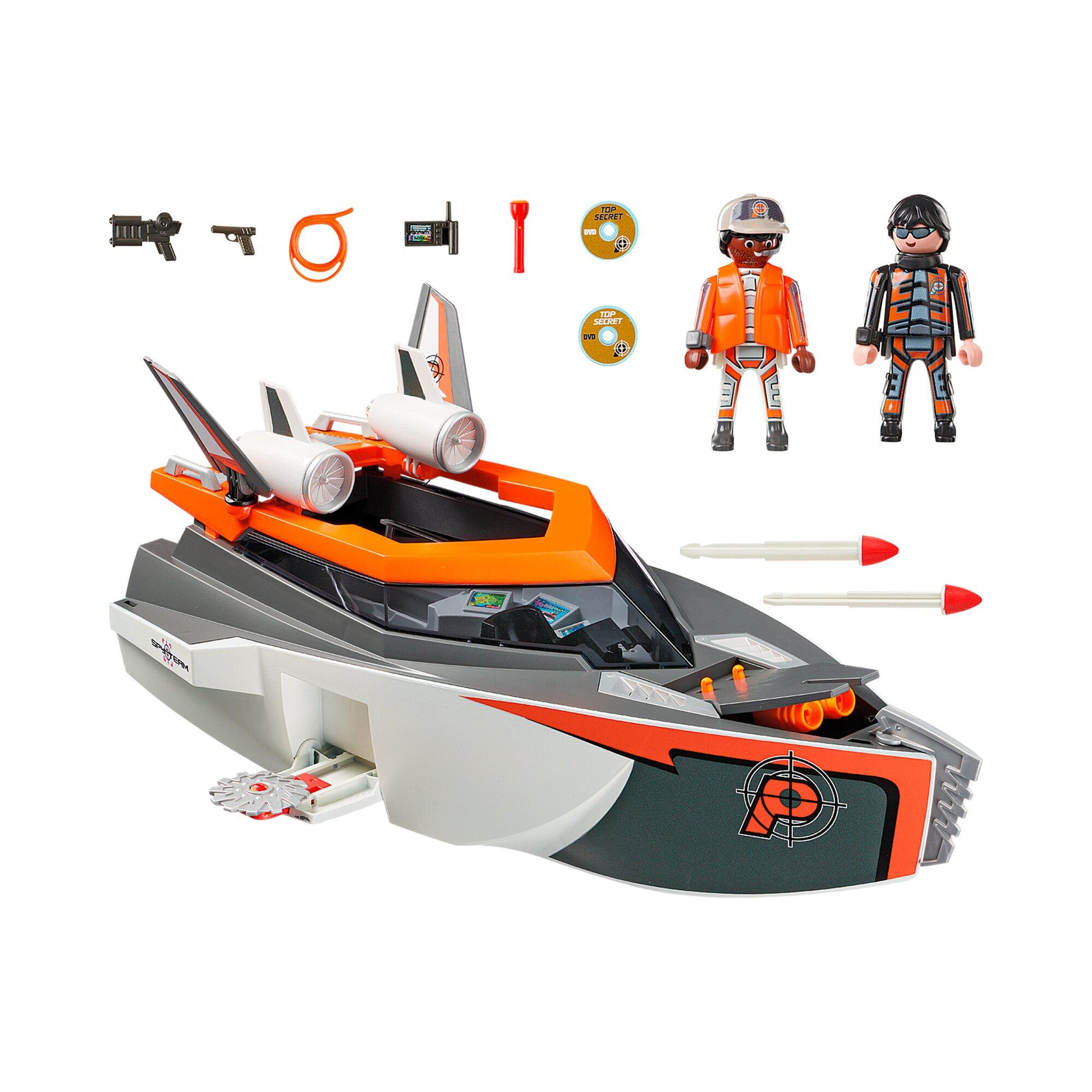top-agents-70002-spy-team-turboship