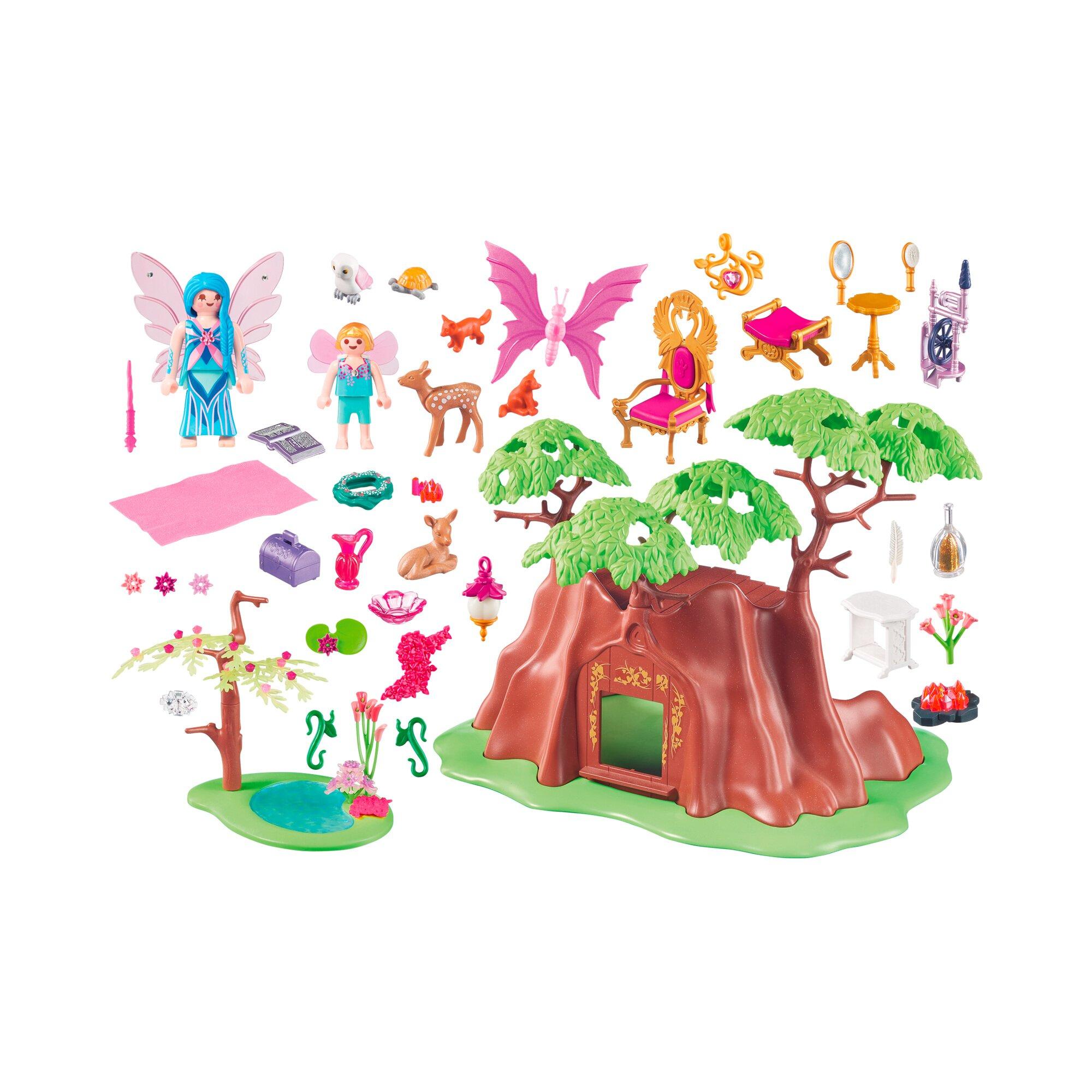 fairies-70001-waldfeenhaus