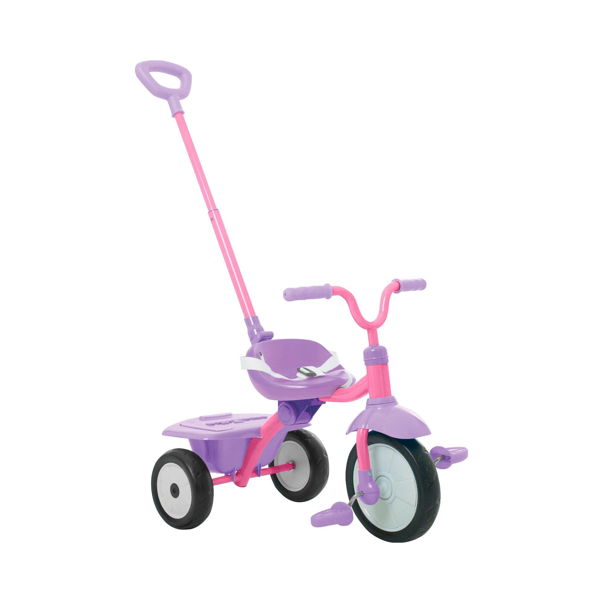 Smartrike Dreirad Folding Fun