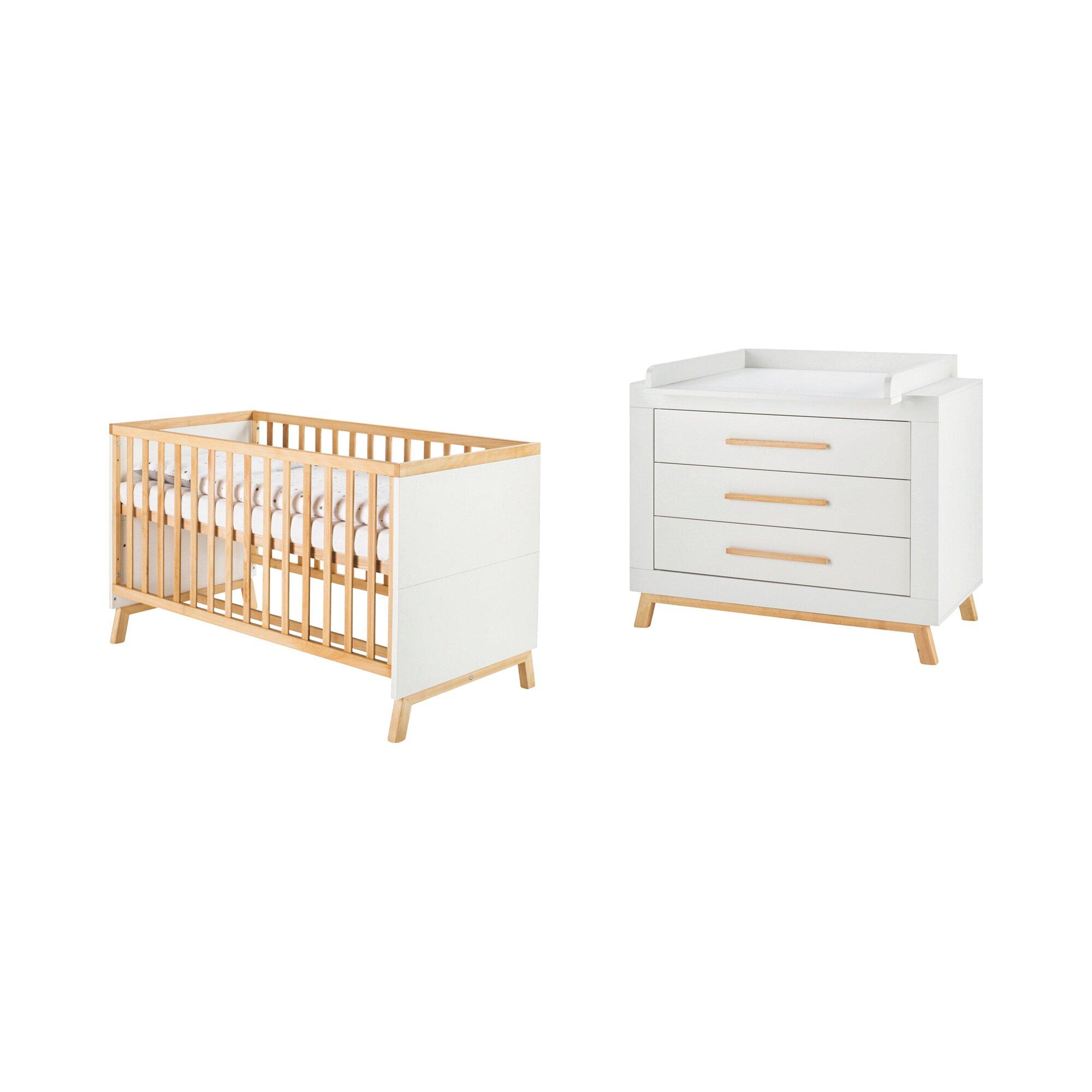 schardt-2-tlg-babyzimmer-miami-white