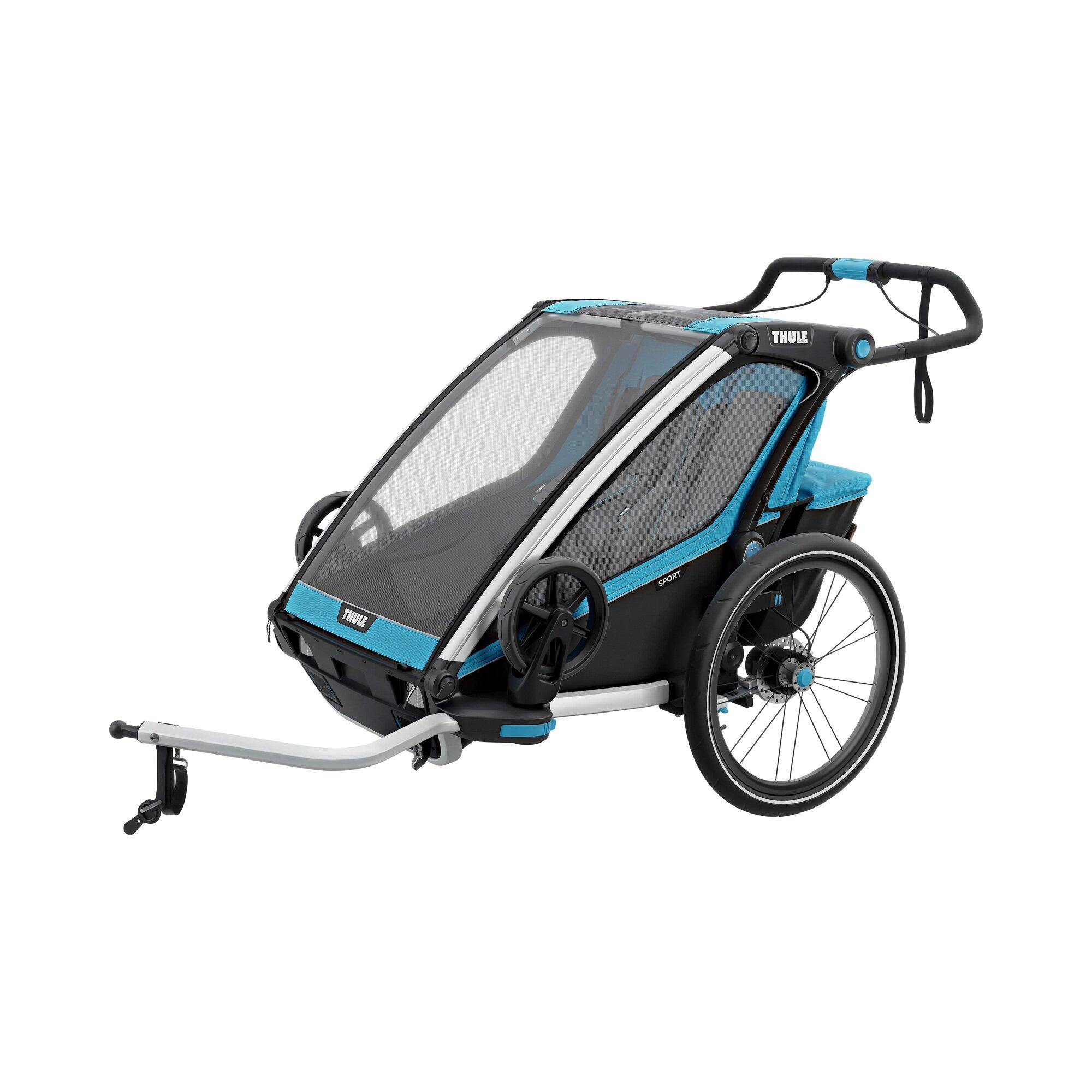 Thule Chariot Sport2 Fahrradanhänger