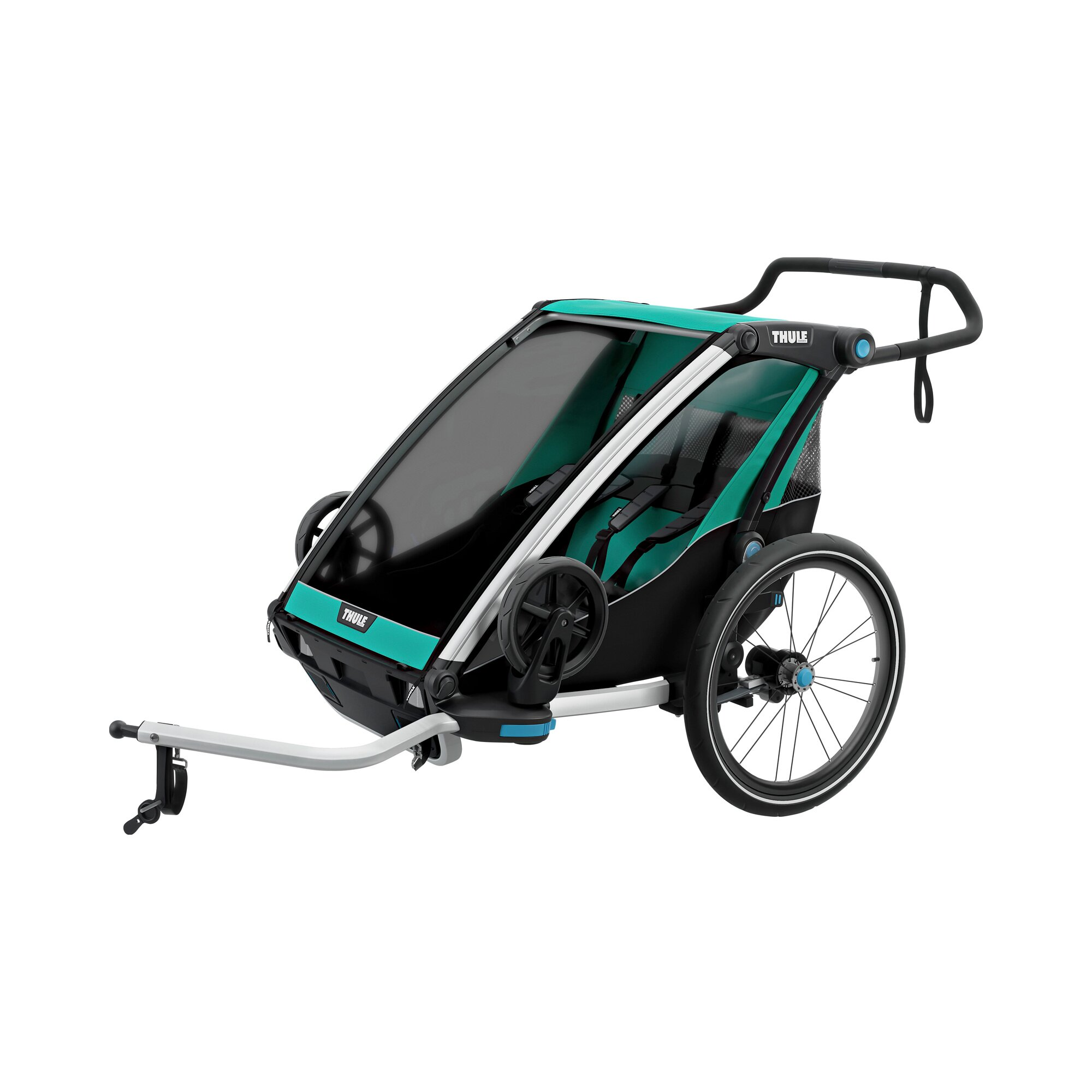 Thule Chariot Lite2 Fahrradanhänger