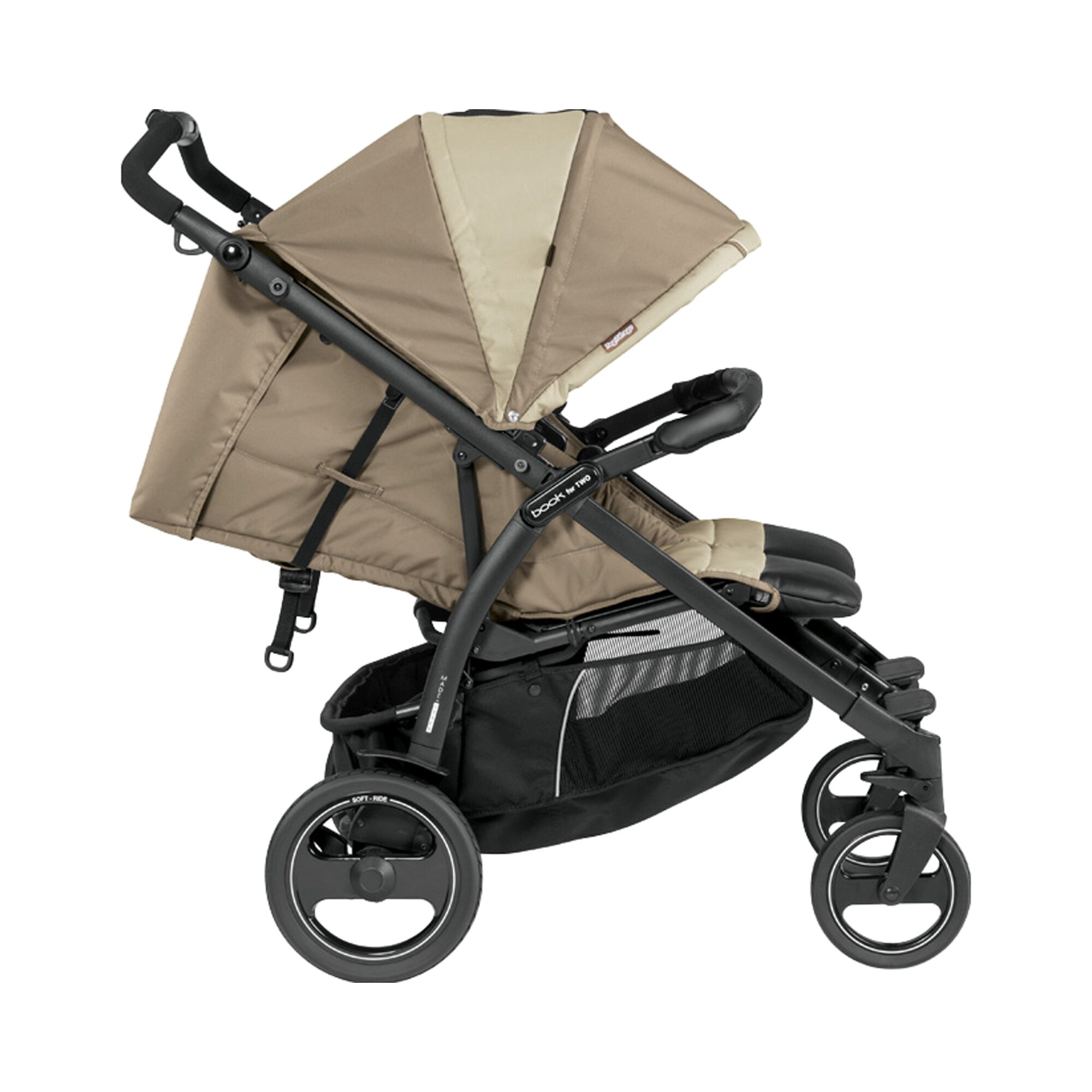 peg-perego-book-for-two-zwillings-und-kinderwagen-geschwisterwagen-beige