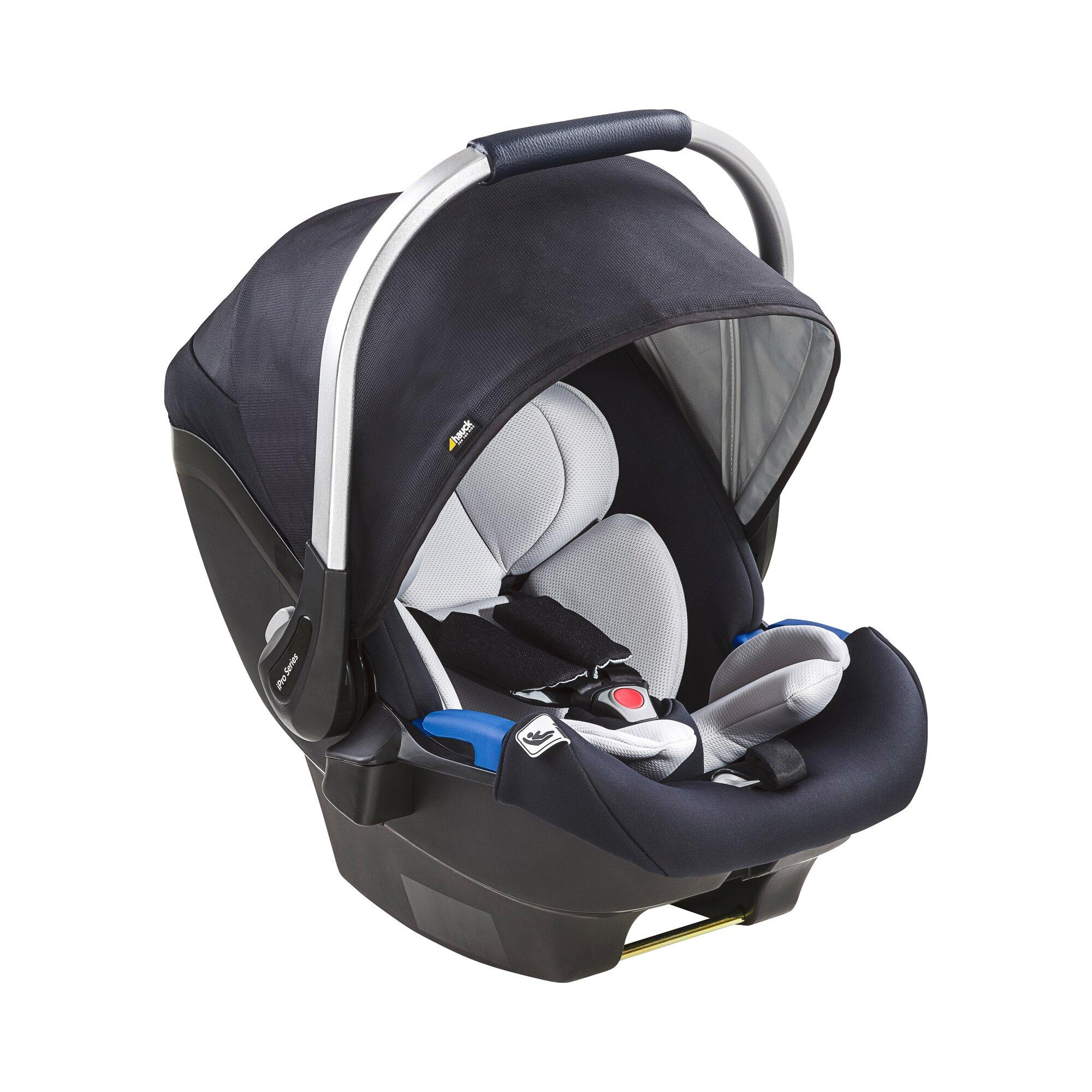 Hauck iPro Baby Babyschale