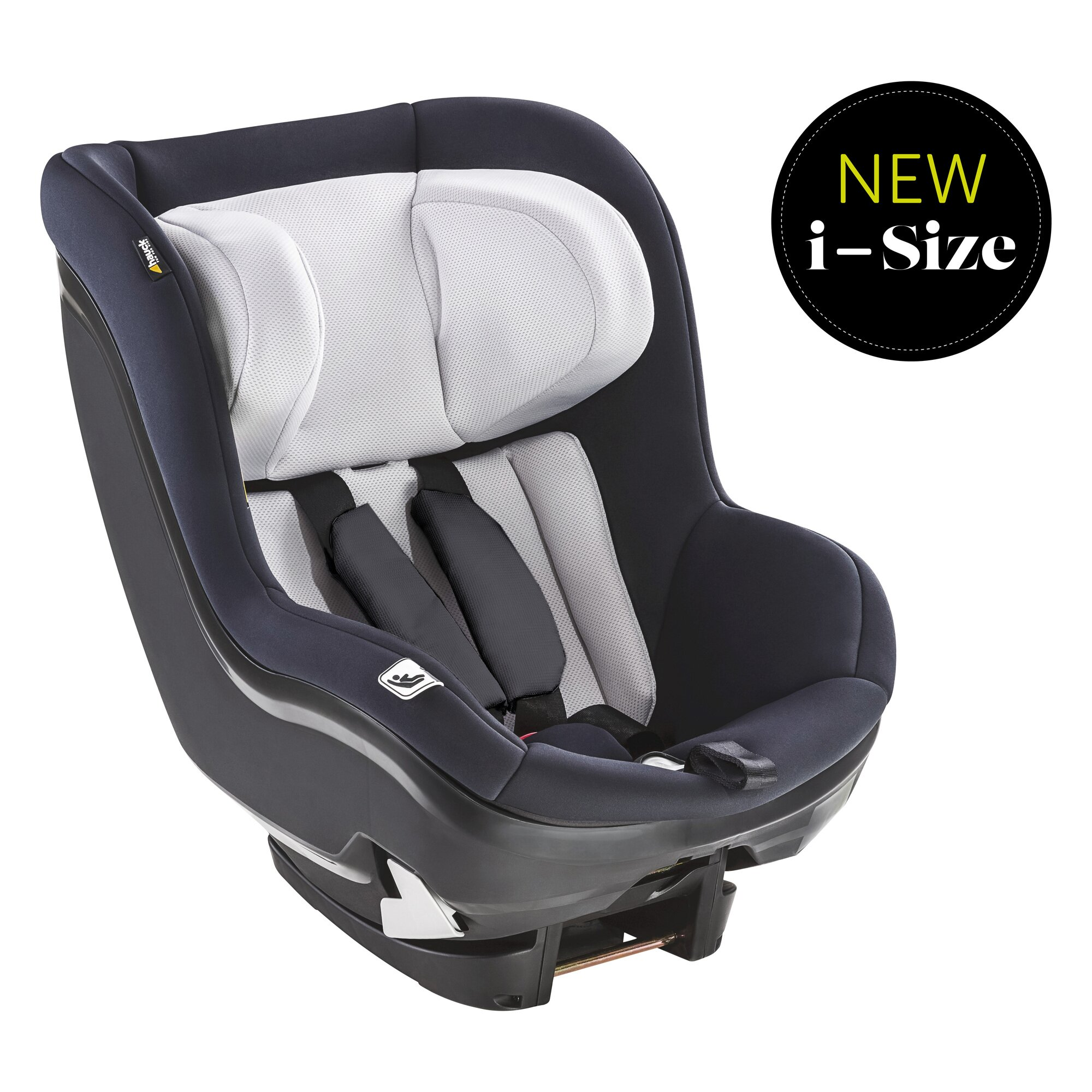Hauck iPro Kids Kindersitz