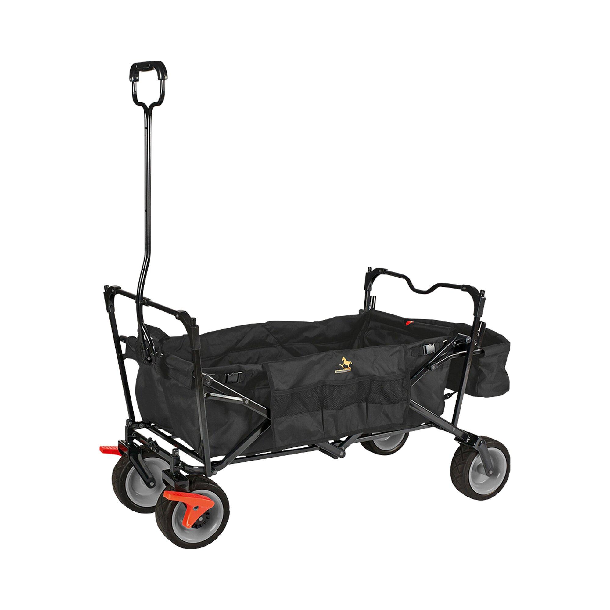 pinolino-klappbollerwagen-paxi-comfort-mit-bremse, 148.99 EUR @ babywalz-de