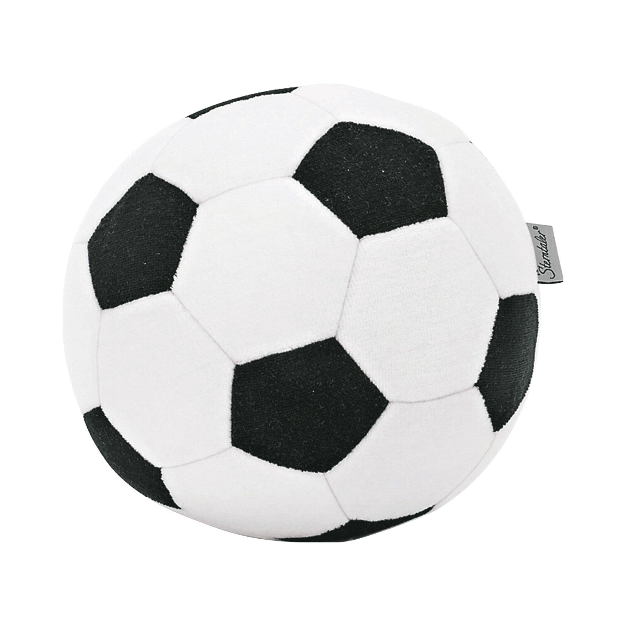 Sterntaler Soft-Fußball 16cm