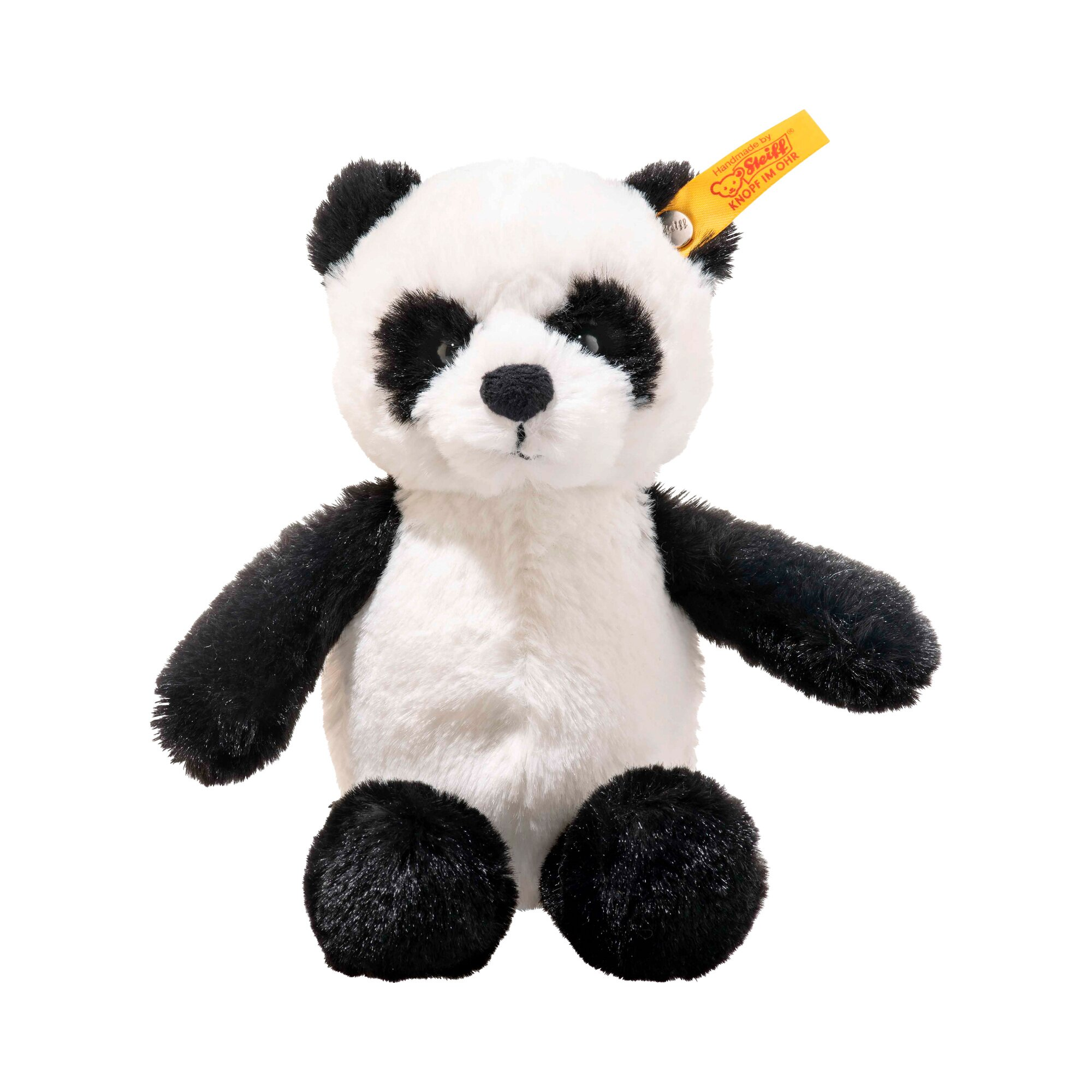 Steiff Kuscheltier Ming Panda Soft Cuddly Friends 16cm