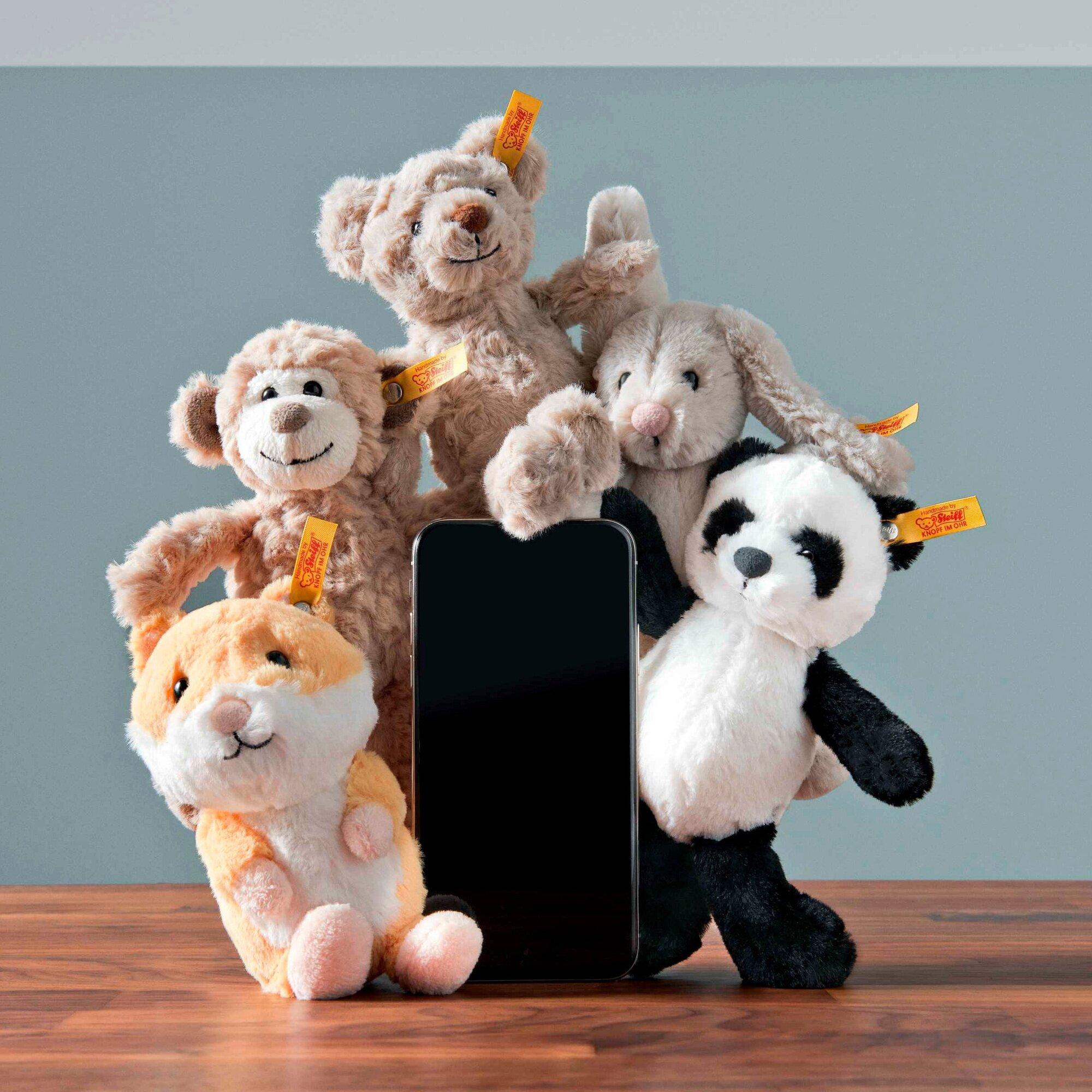 steiff-kuscheltier-bingo-affe-soft-cuddly-friends-16cm