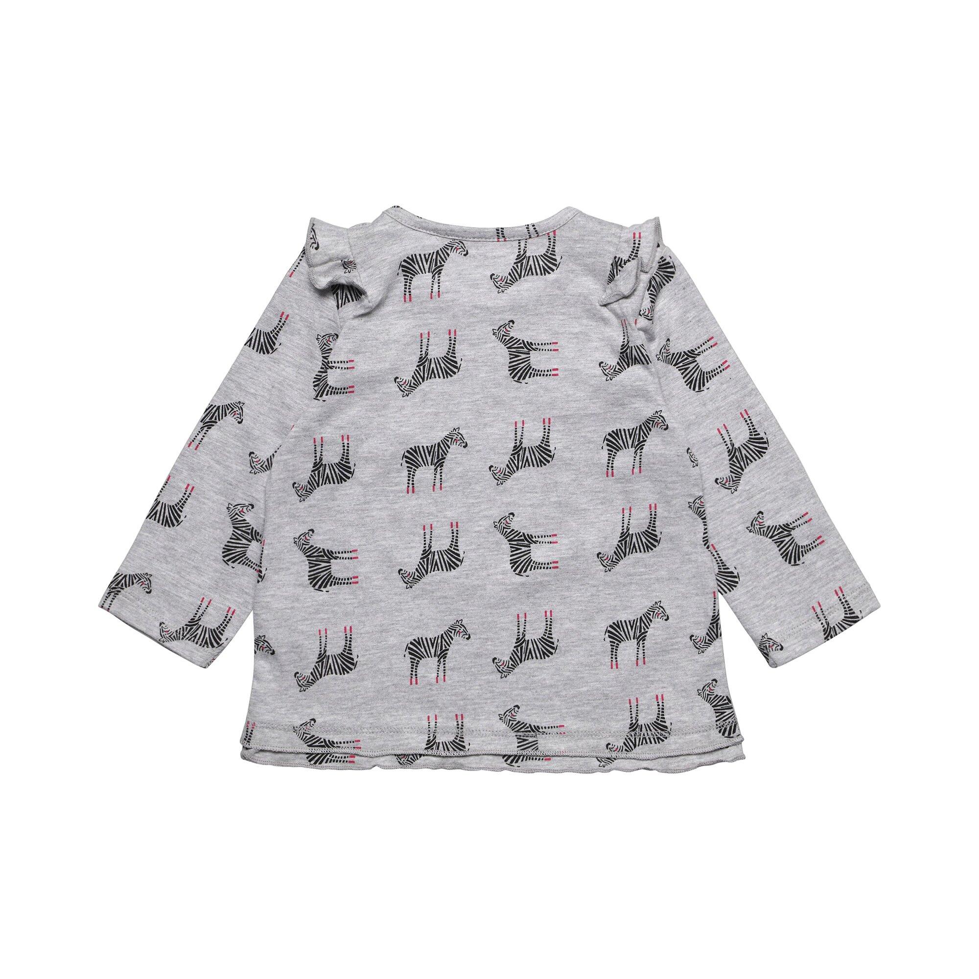 esprit-shirt-langarm-rusche-zebras